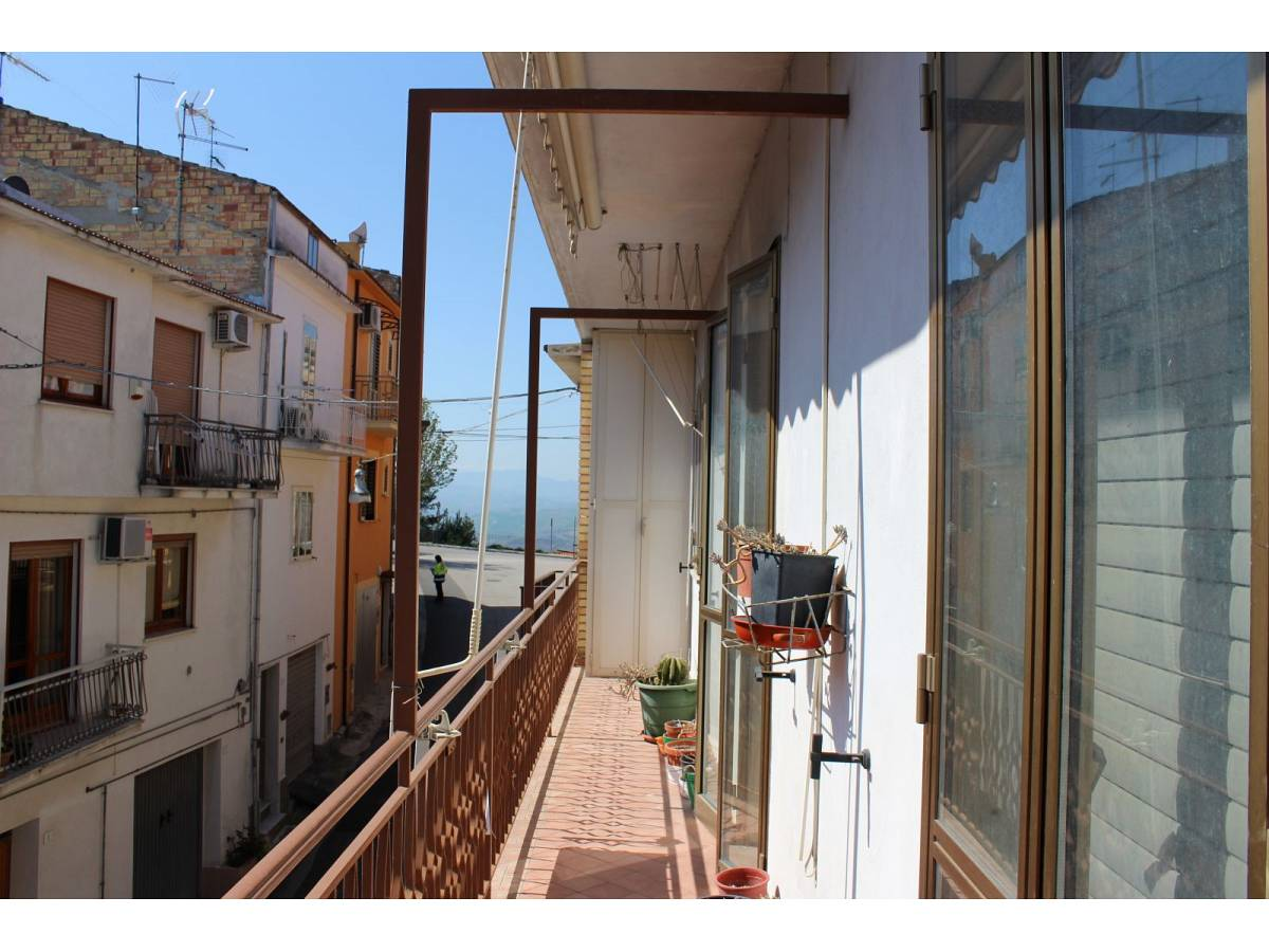 Appartamento in vendita in Salita Palazzo, 2  a Monteodorisio - 7313193 foto 7