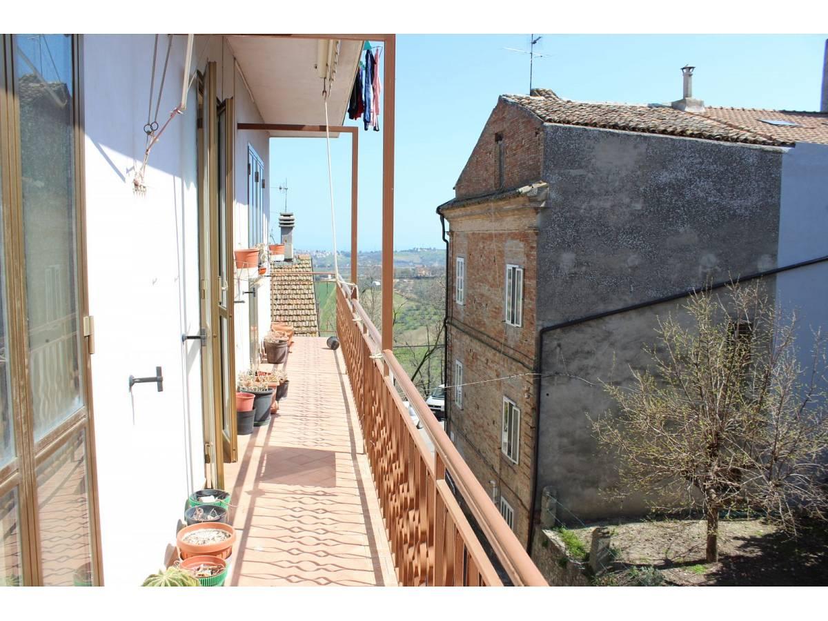 Appartamento in vendita in Salita Palazzo, 2  a Monteodorisio - 7313193 foto 8