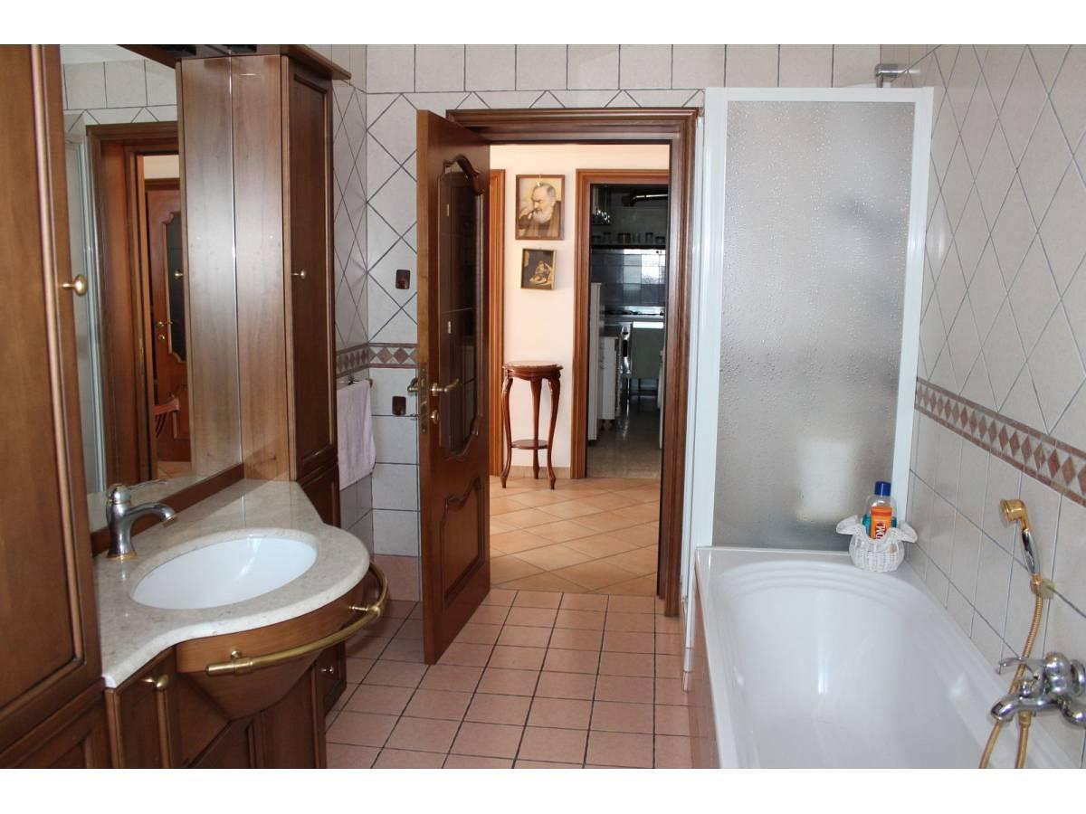 Appartamento in vendita in Salita Palazzo, 2  a Monteodorisio - 7313193 foto 13