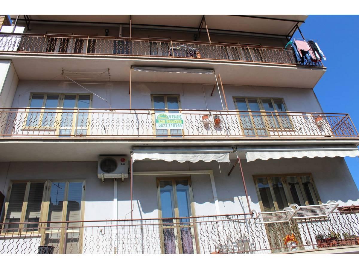 Appartamento in vendita in Salita Palazzo, 2  a Monteodorisio - 7313193 foto 1