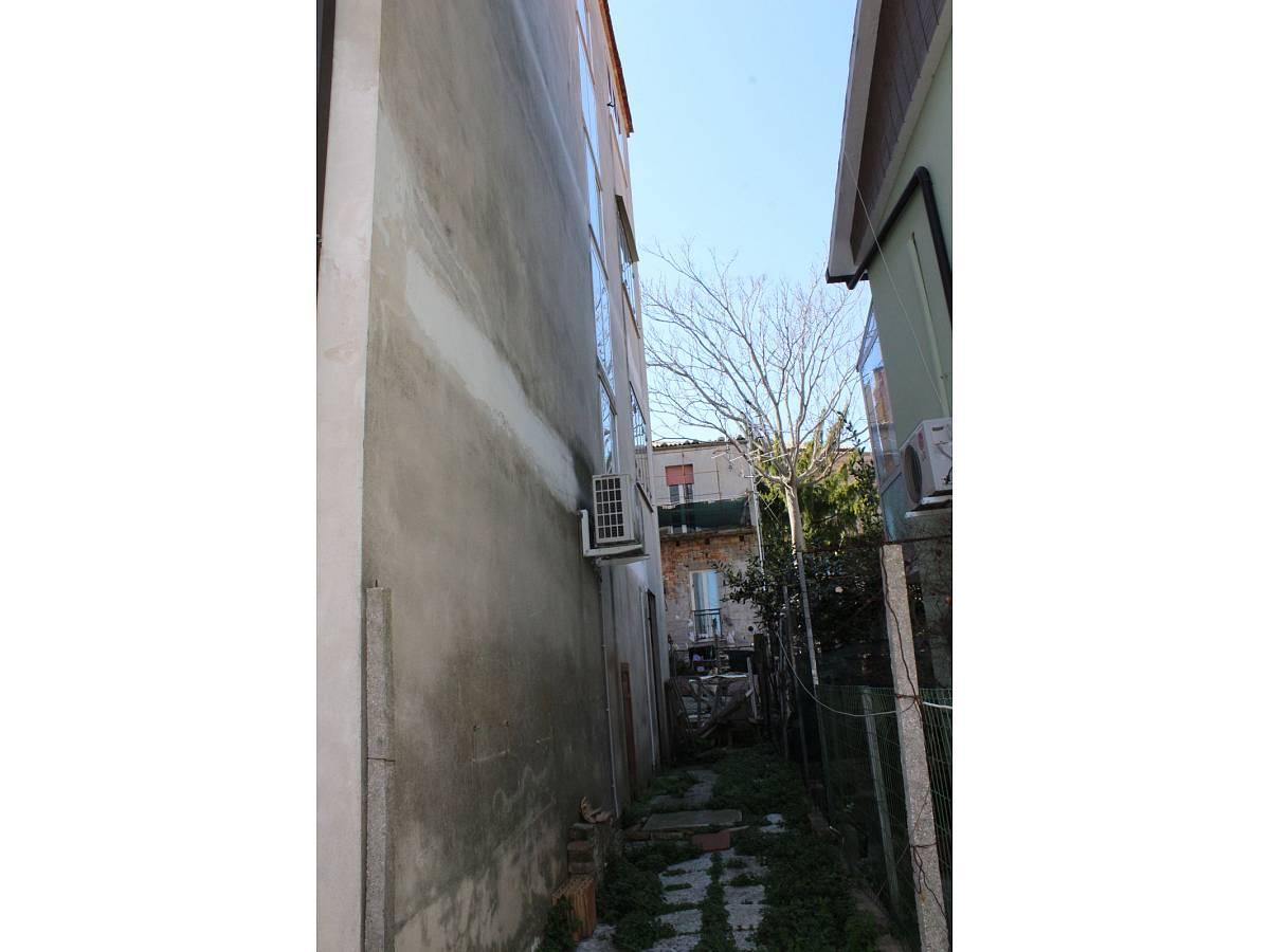 Appartamento in vendita in Salita Palazzo, 2  a Monteodorisio - 7313193 foto 19
