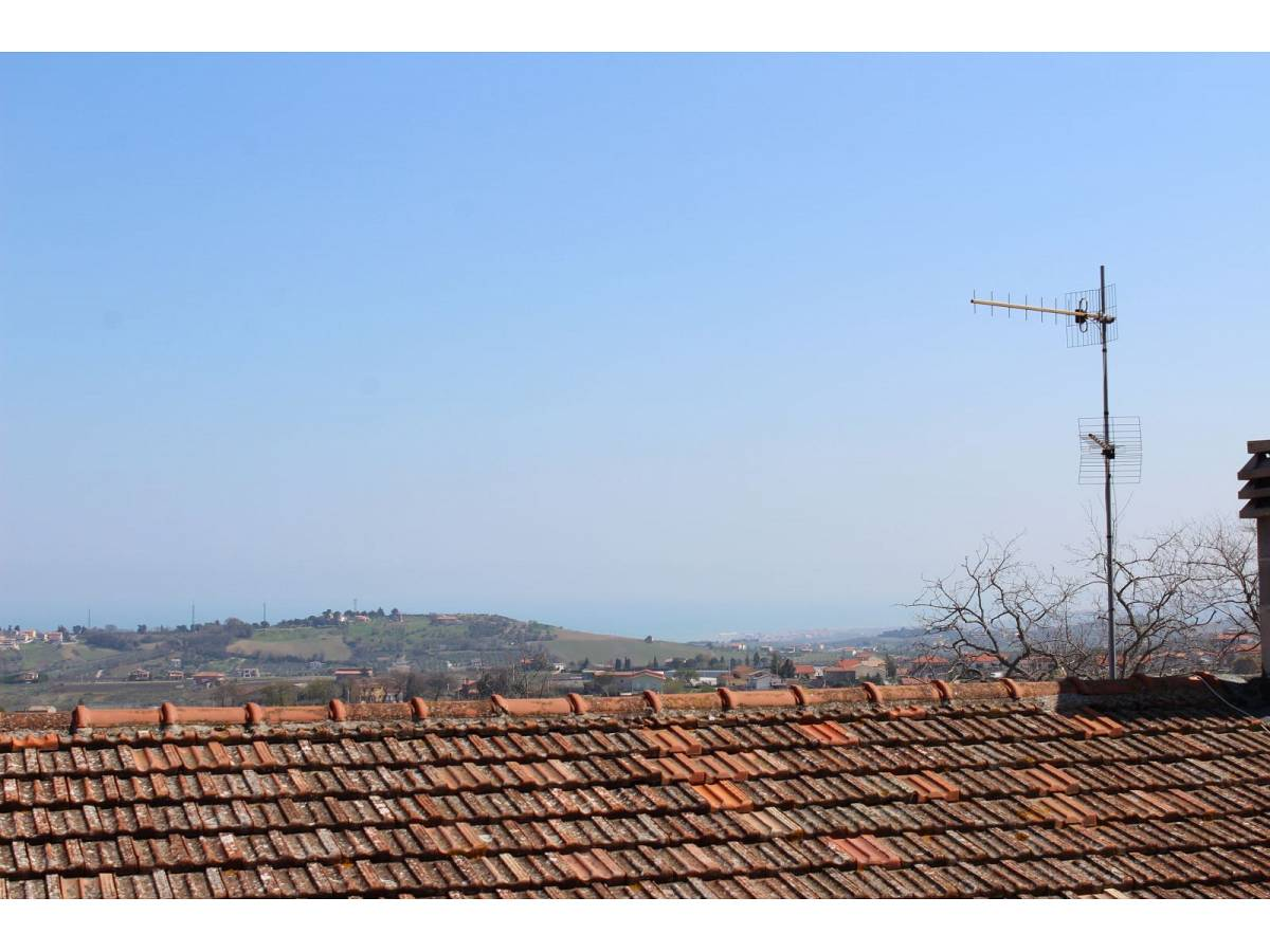 Appartamento in vendita in Salita Palazzo, 2  a Monteodorisio - 7313193 foto 24