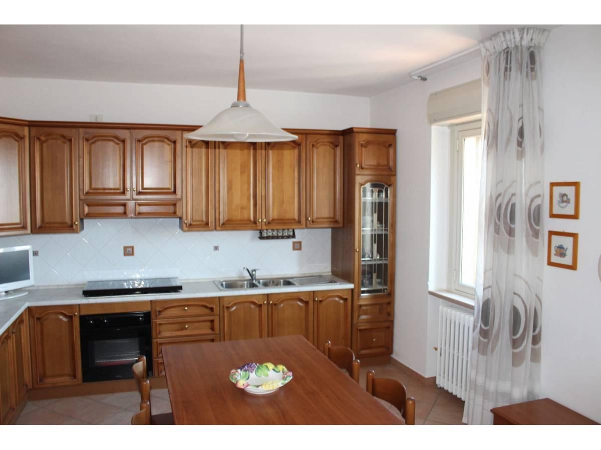Appartamento in vendita in Salita Palazzo, 2  a Monteodorisio - 7313193 foto 21