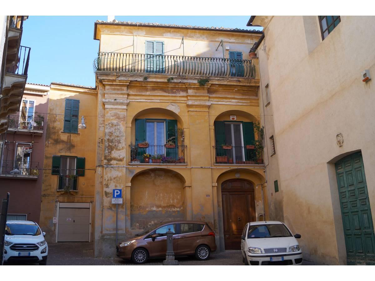 Appartamento in affitto in Largo San Gaetano zona C.so Marrucino - Civitella a Chieti - 8300633 foto 1