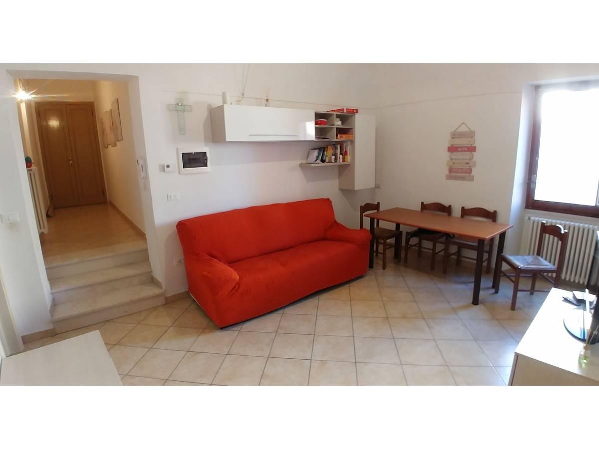 Appartamento in affitto in Largo San Gaetano zona C.so Marrucino - Civitella a Chieti - 8300633 foto 5