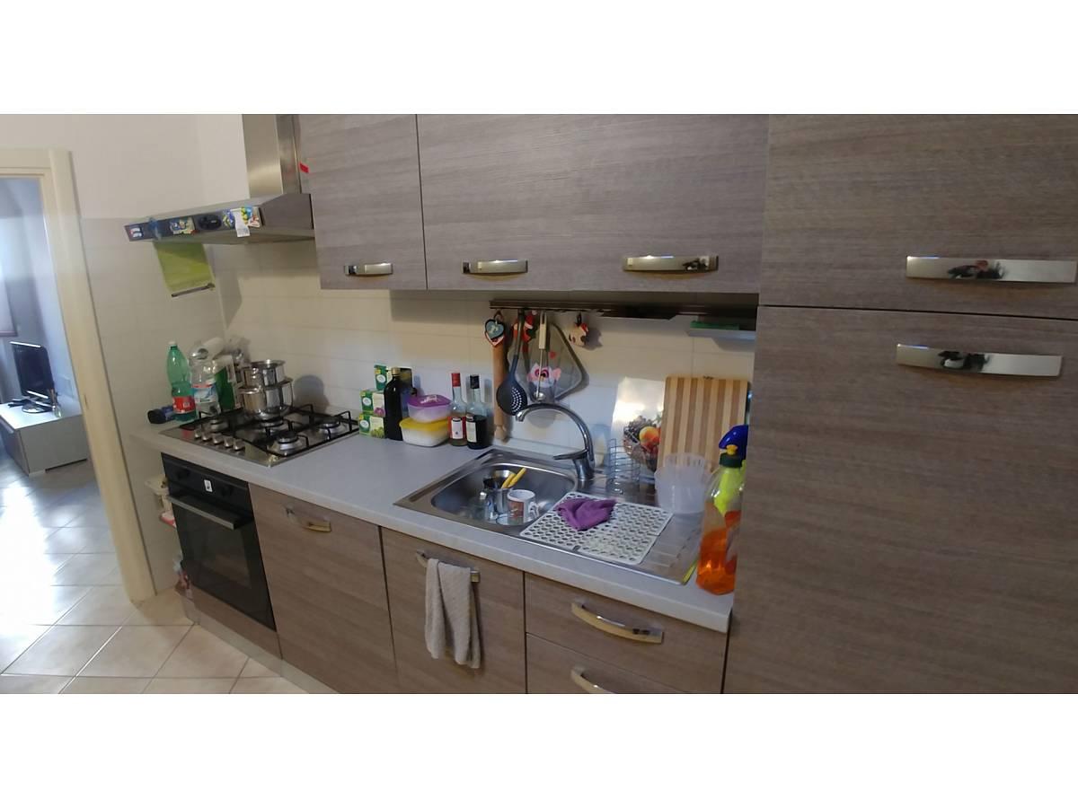 Appartamento in affitto in Largo San Gaetano zona C.so Marrucino - Civitella a Chieti - 8300633 foto 9