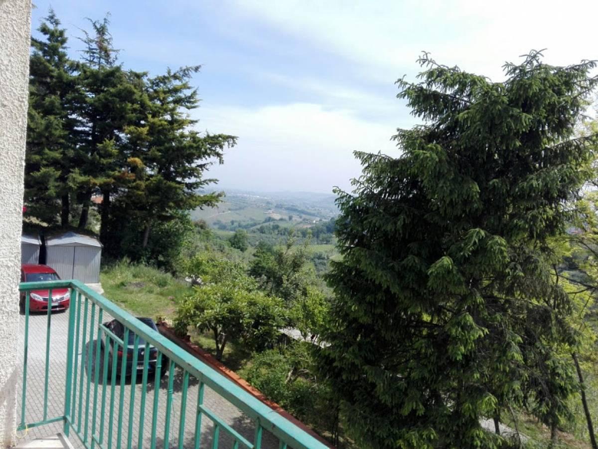 Appartamento in vendita in Via San Rocco  a Villamagna - 7676992 foto 9