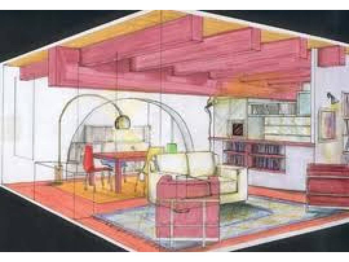 Appartamento in affitto in Via Saverio del Giudice  a Chieti - 7760883 foto 2