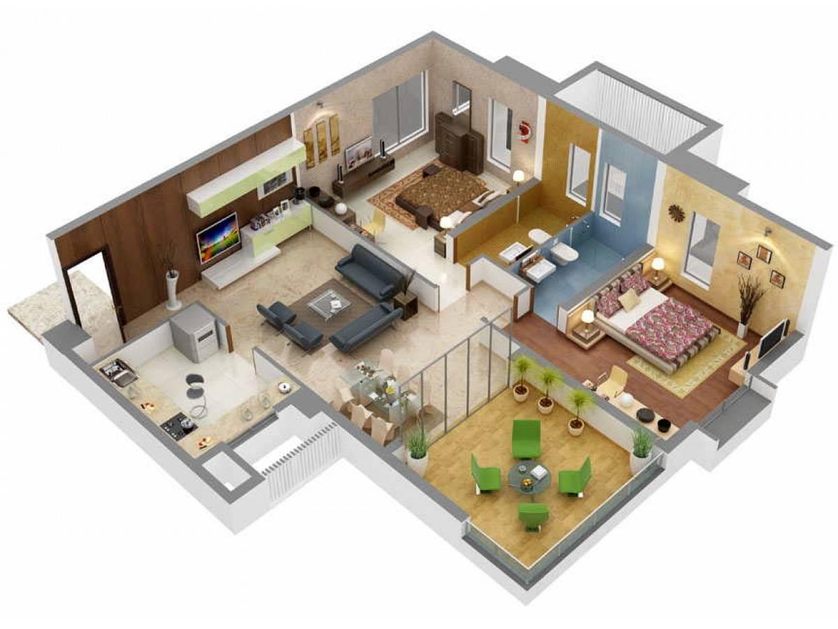 Appartamento in affitto in Via Saverio del Giudice  a Chieti - 7760883 foto 3