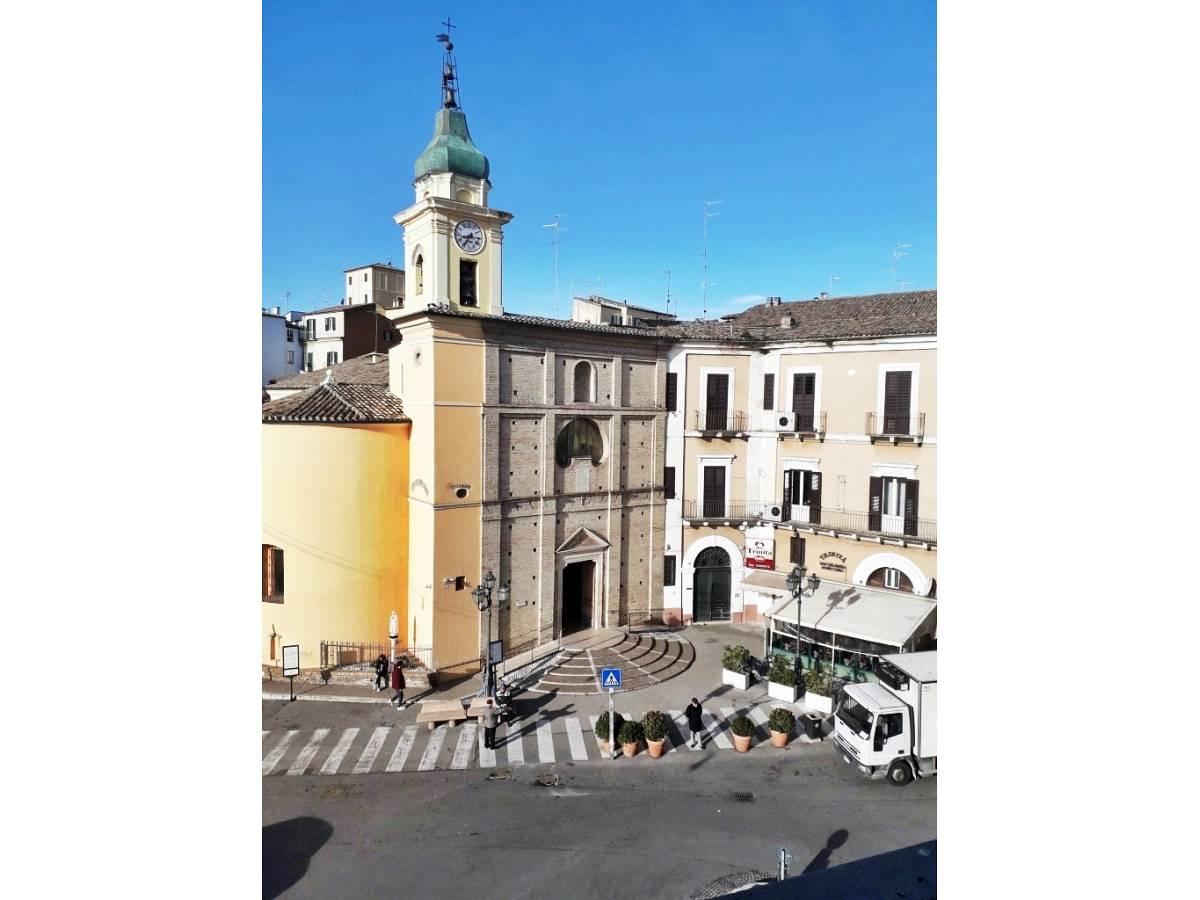 Ufficio in affitto in piazza trinità zona C.so Marrucino - Civitella a Chieti - 9538082 foto 1