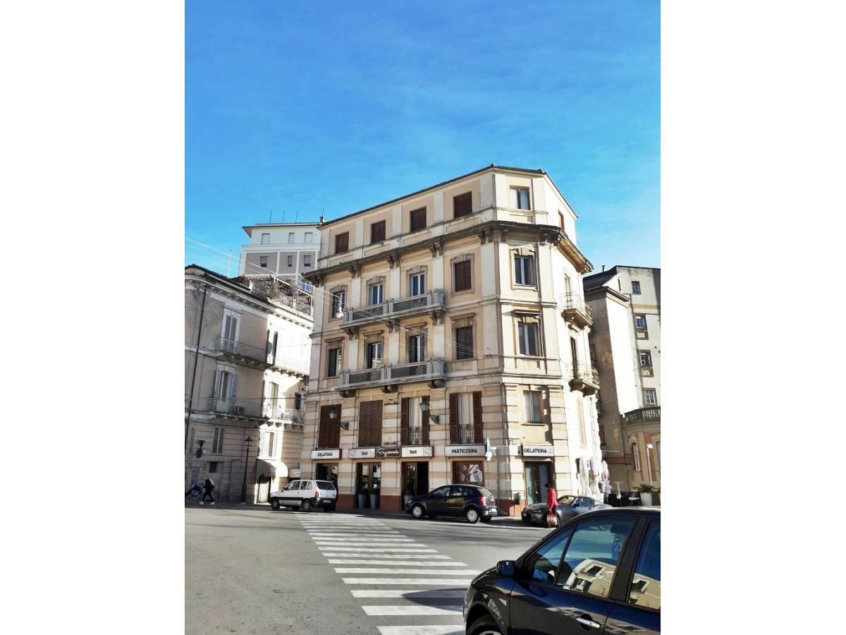 Ufficio in affitto in piazza trinità zona C.so Marrucino - Civitella a Chieti - 9538082 foto 4
