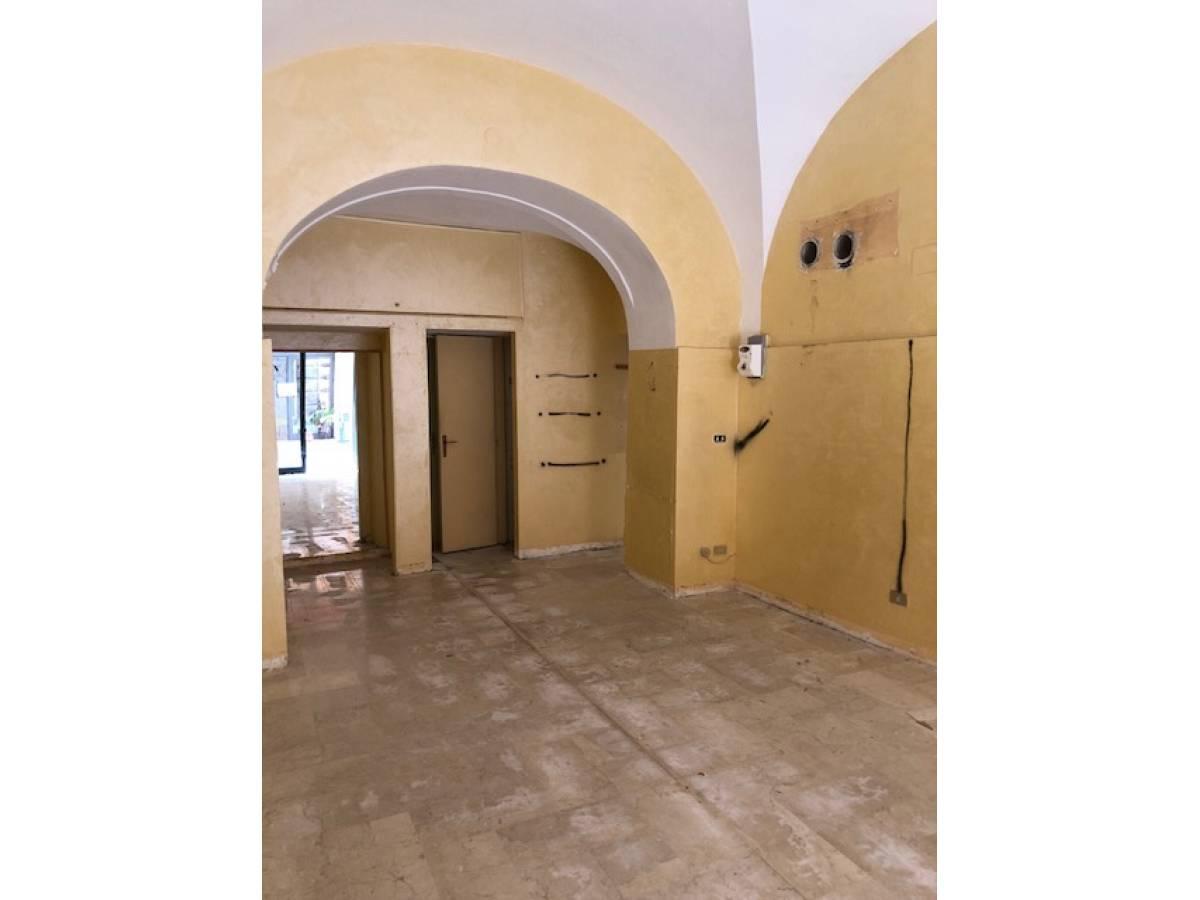 Negozio o Locale in vendita in via Pollione zona C.so Marrucino - Civitella a Chieti - 3673163 foto 1
