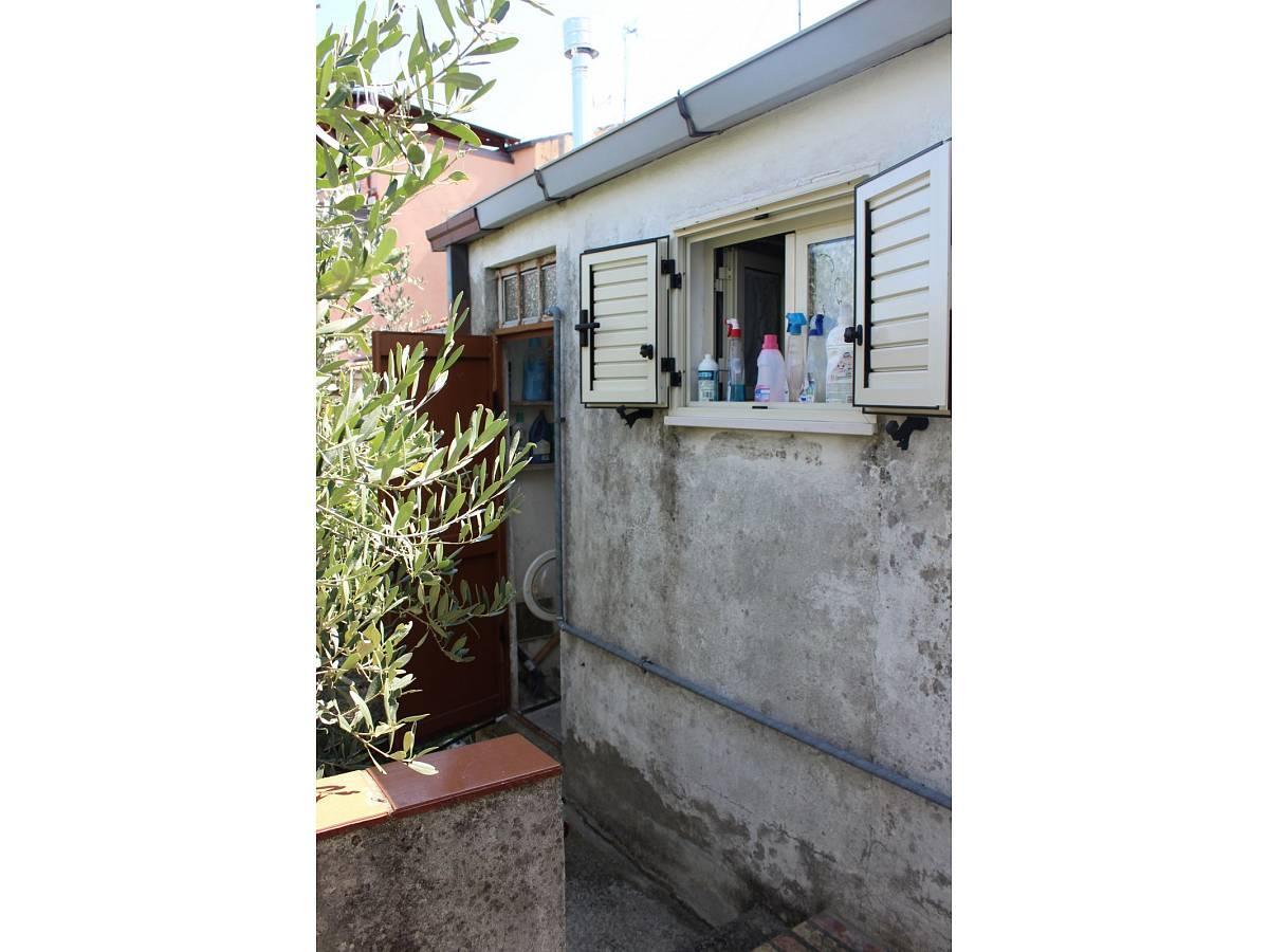 Casa indipendente in vendita in Via XX Settembre 67  a Cupello - 8711217 foto 20