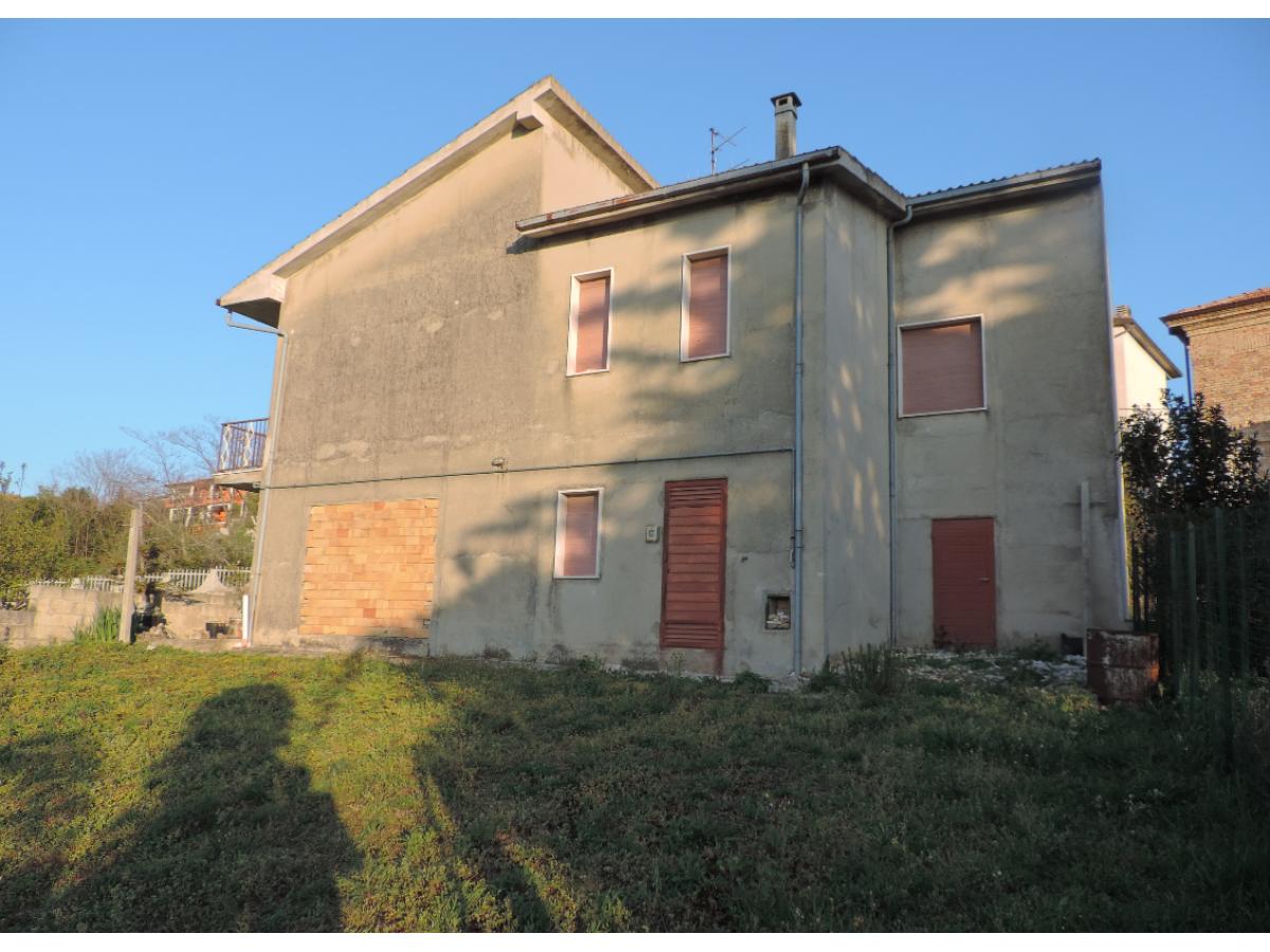 Casa indipendente in vendita in VIA COPPELLI  a Casalincontrada - 5362105 foto 5