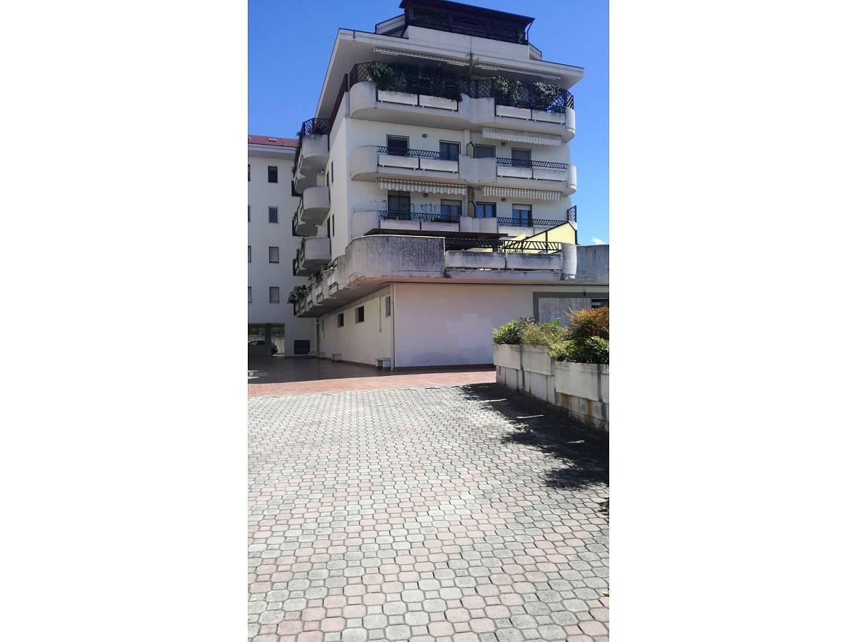 Appartamento in affitto in VIALE ABRUZZO zona Scalo Stazione-Centro a Chieti - 1845994 foto 2