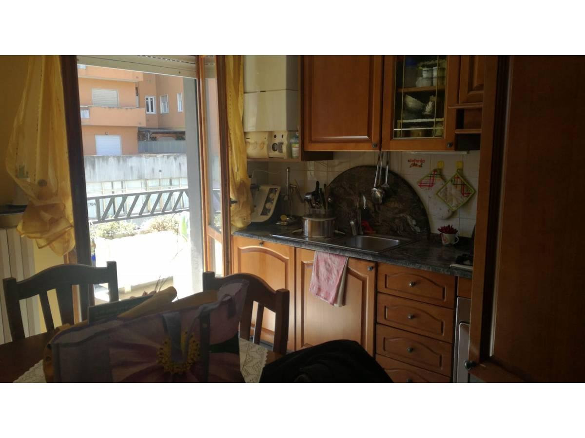 Appartamento in affitto in VIALE ABRUZZO zona Scalo Stazione-Centro a Chieti - 1845994 foto 8