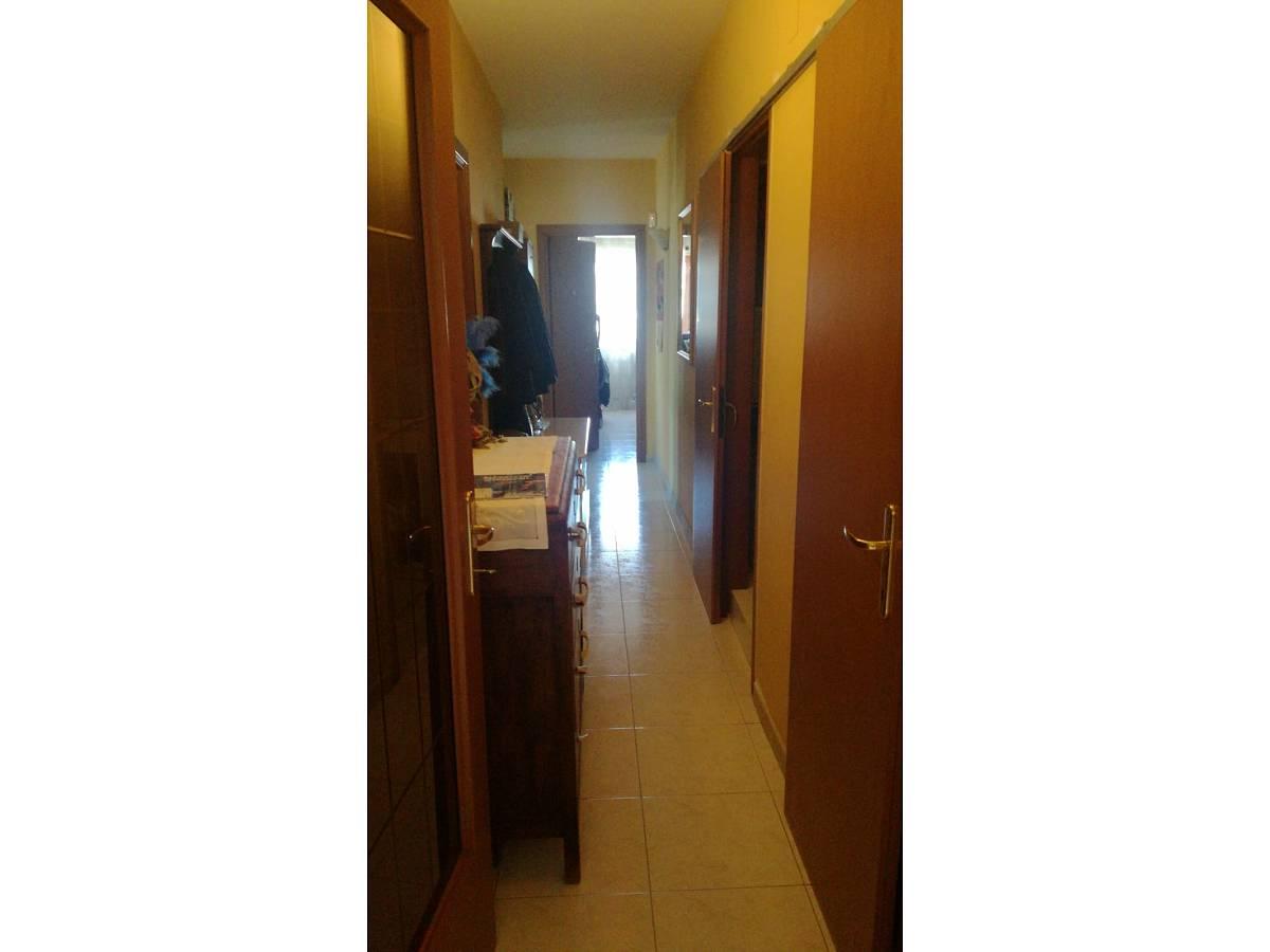 Appartamento in affitto in VIALE ABRUZZO zona Scalo Stazione-Centro a Chieti - 1845994 foto 9