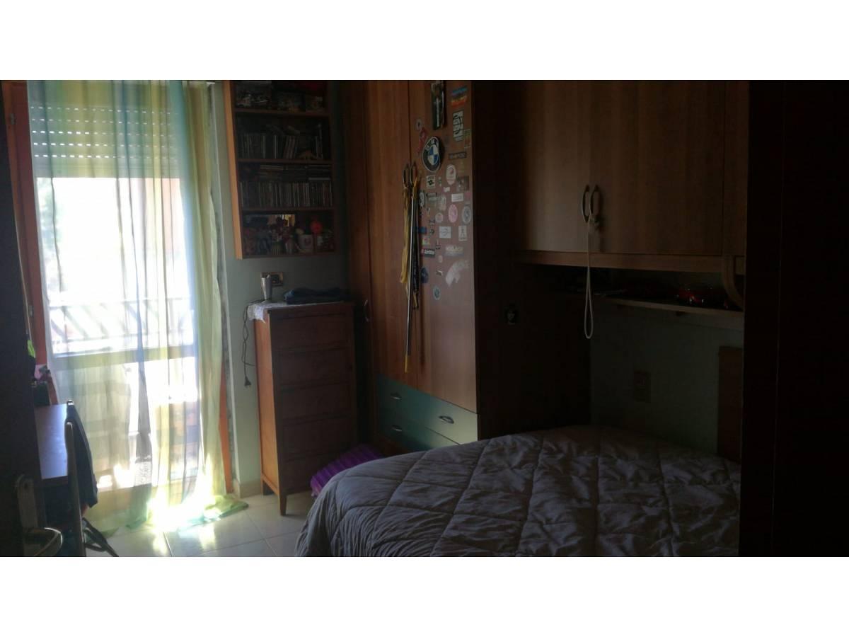 Appartamento in affitto in VIALE ABRUZZO zona Scalo Stazione-Centro a Chieti - 1845994 foto 13