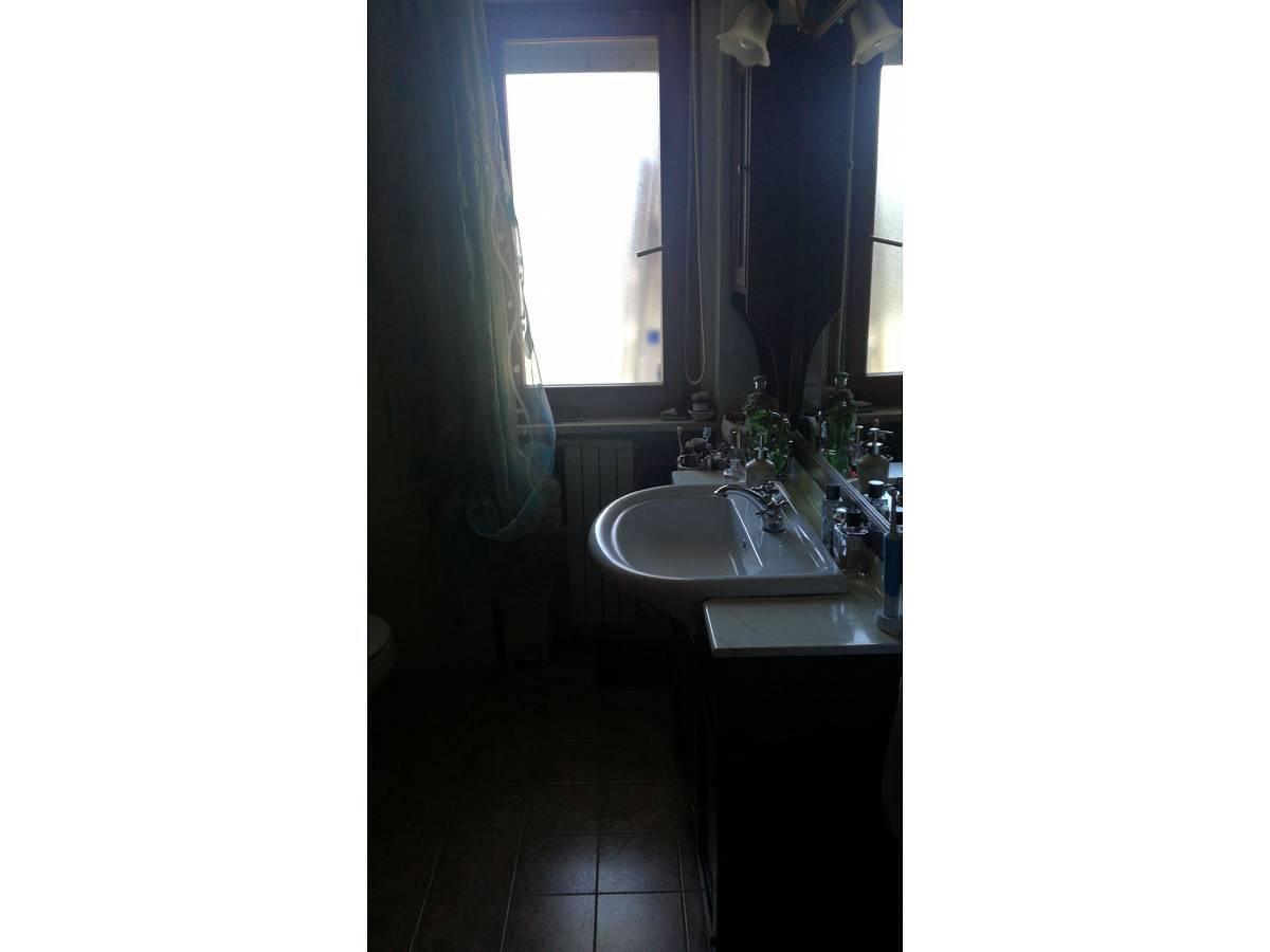 Appartamento in affitto in VIALE ABRUZZO zona Scalo Stazione-Centro a Chieti - 1845994 foto 16