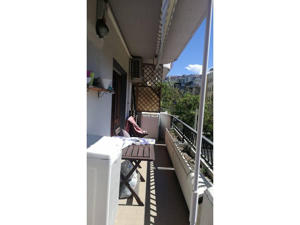 Appartamento in affitto in VIALE ABRUZZO zona Scalo Stazione-Centro a Chieti - 1845994 foto 17