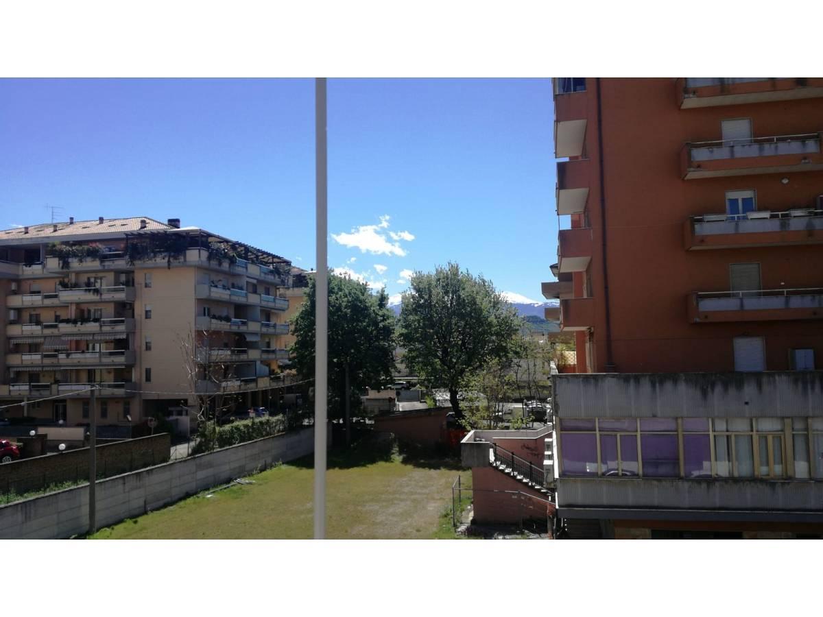 Appartamento in affitto in VIALE ABRUZZO zona Scalo Stazione-Centro a Chieti - 1845994 foto 18
