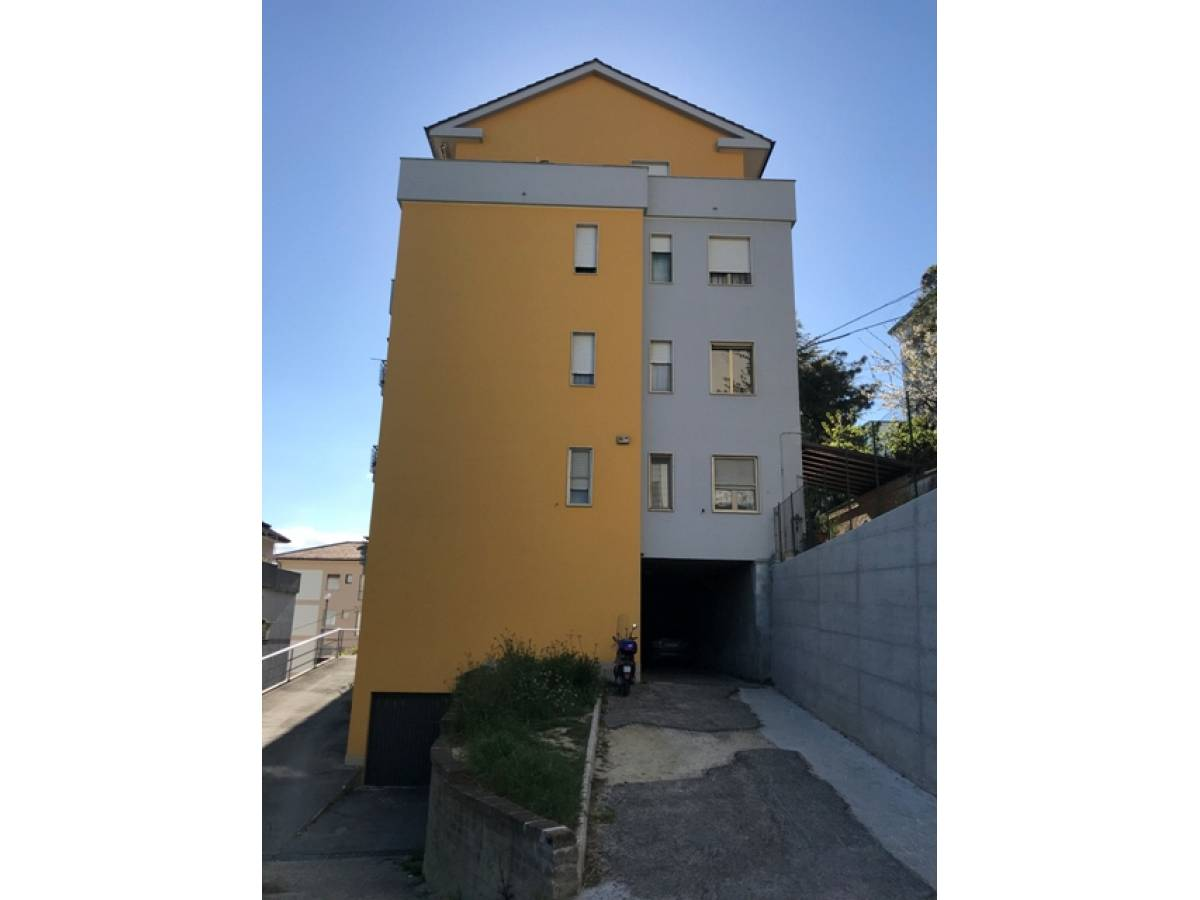 Appartamento in vendita in Via E.Bruno18  zona Theate Center - V. Spatocco a Chieti - 5583013 foto 1