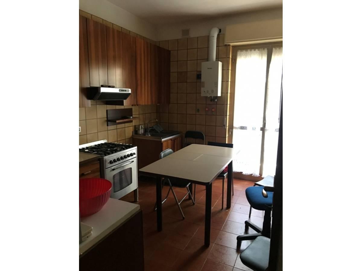 Appartamento in vendita in Via E.Bruno18  zona Theate Center - V. Spatocco a Chieti - 5583013 foto 2