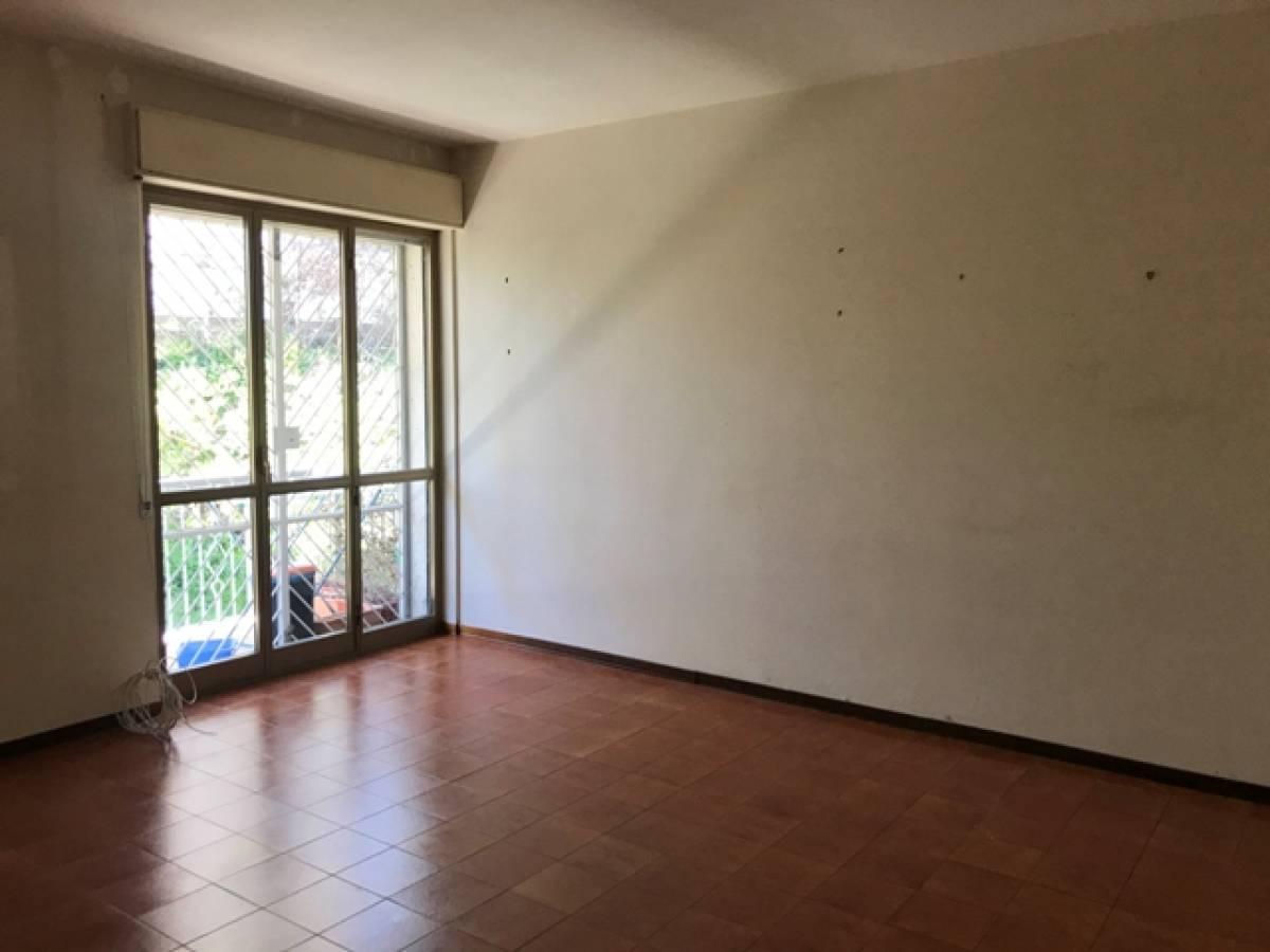 Appartamento in vendita in Via E.Bruno18  zona Theate Center - V. Spatocco a Chieti - 5583013 foto 3