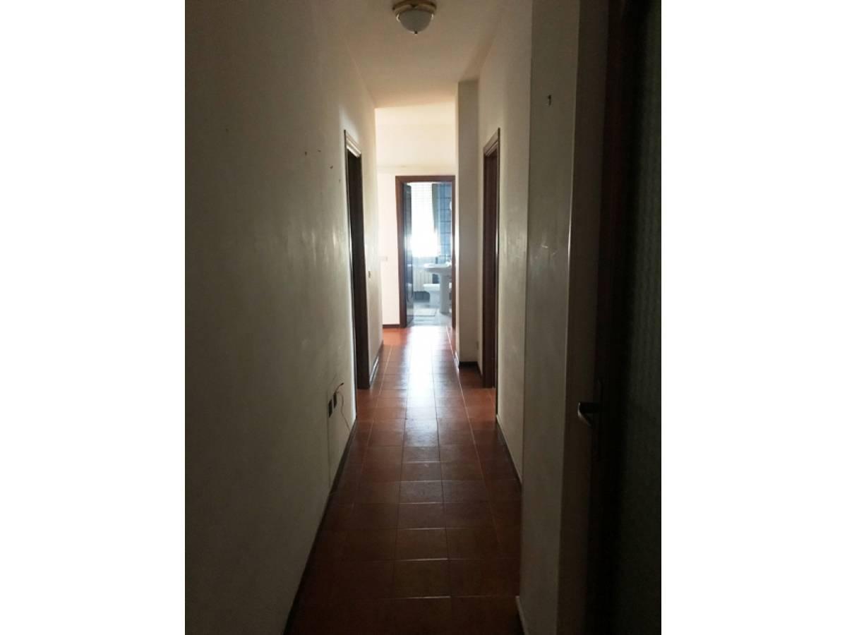 Appartamento in vendita in Via E.Bruno18  zona Theate Center - V. Spatocco a Chieti - 5583013 foto 5