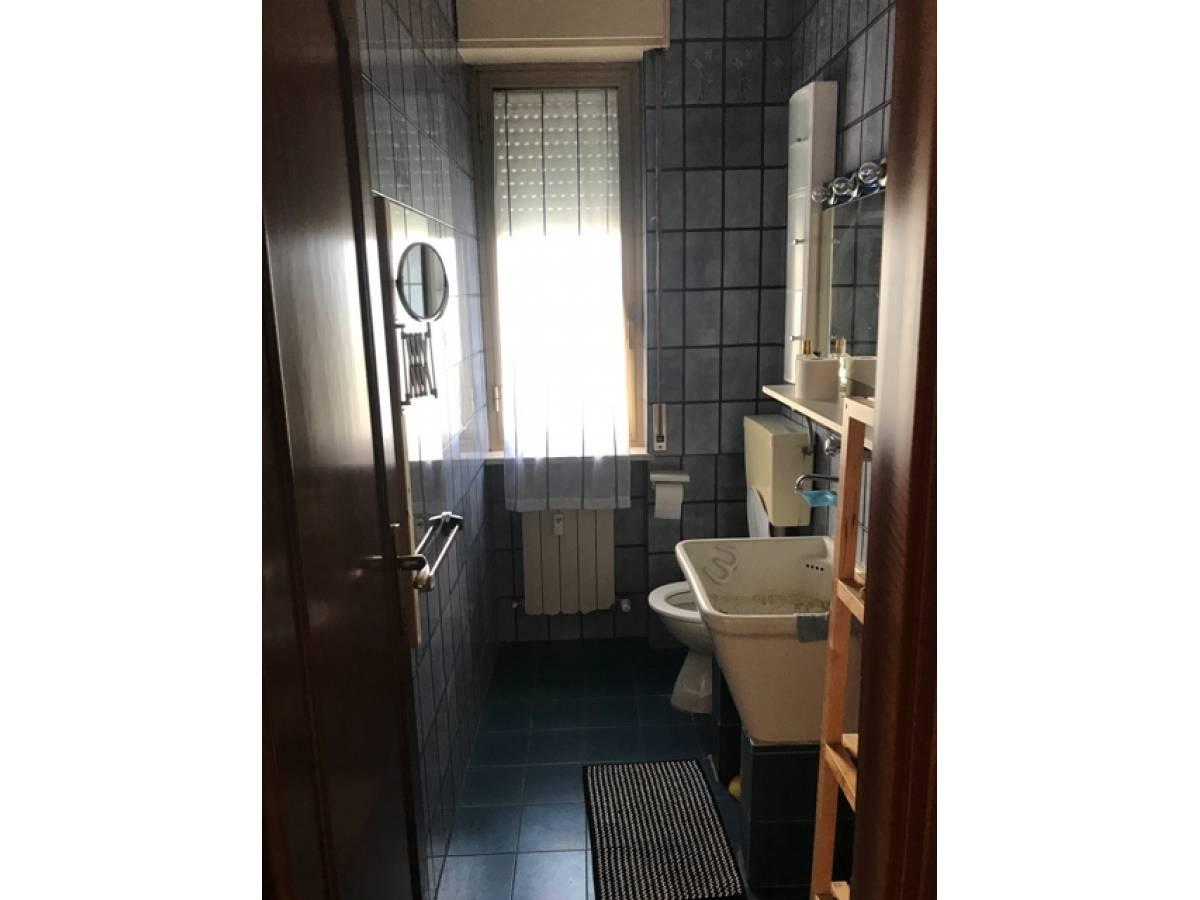 Appartamento in vendita in Via E.Bruno18  zona Theate Center - V. Spatocco a Chieti - 5583013 foto 12