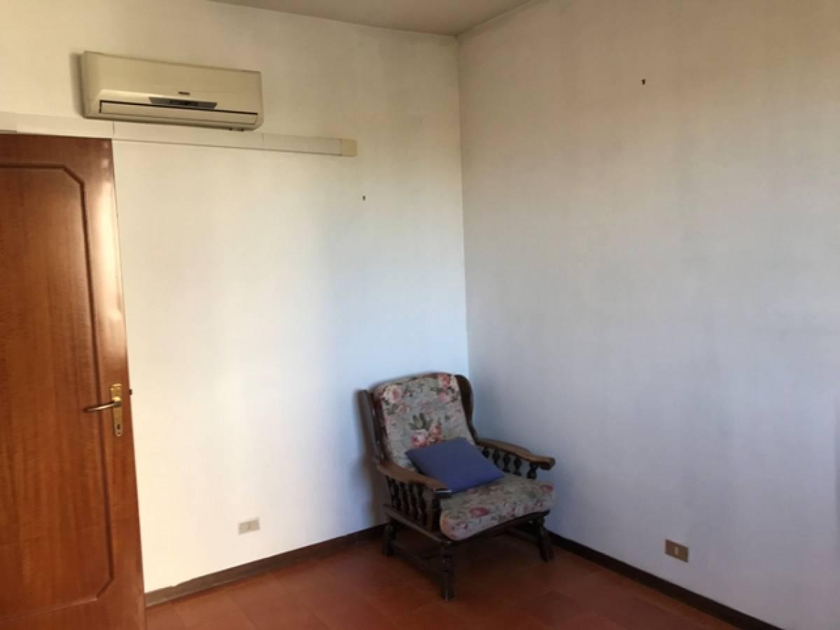 Appartamento in vendita in Via E.Bruno18  zona Theate Center - V. Spatocco a Chieti - 5583013 foto 14