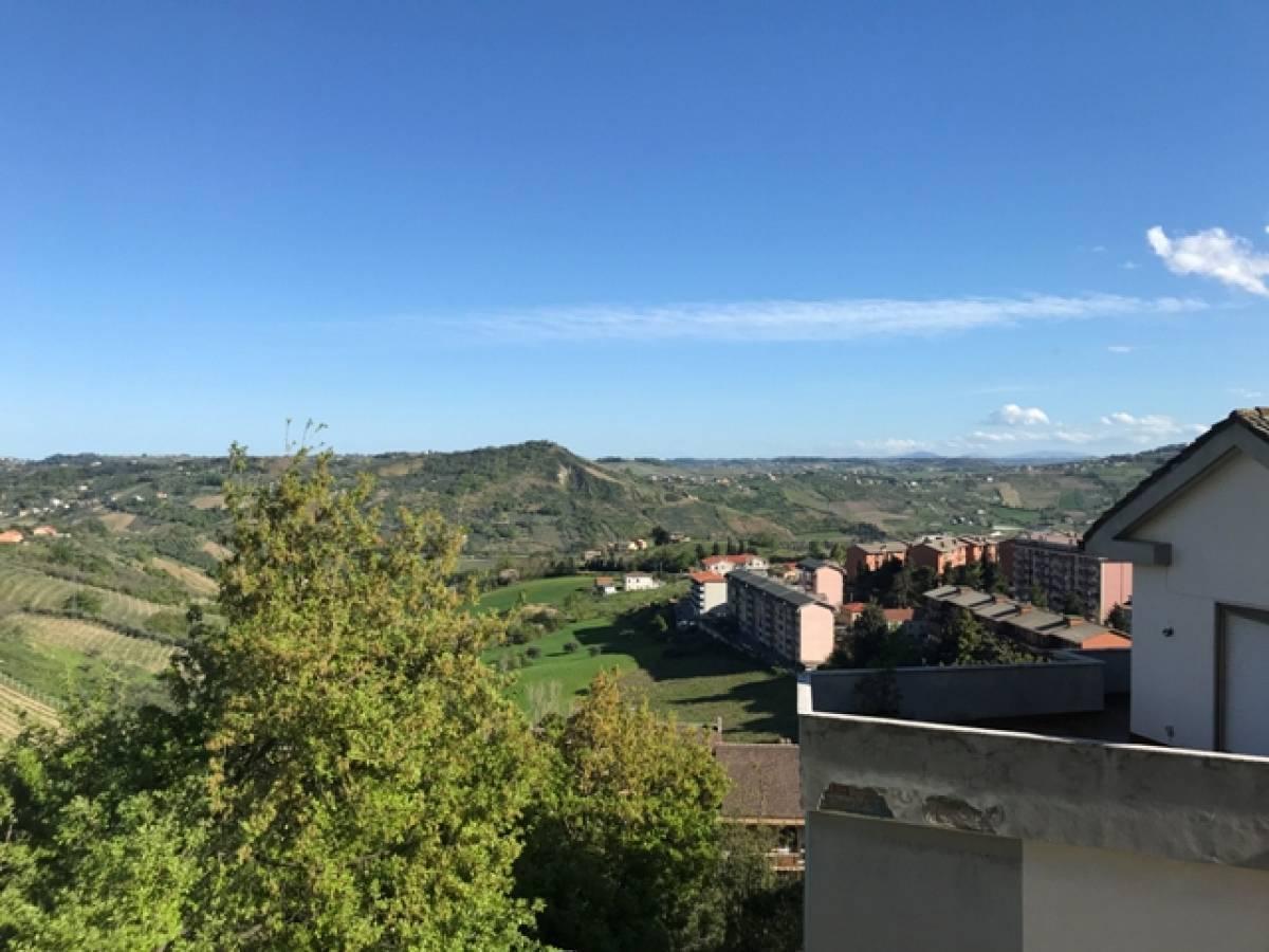 Appartamento in vendita in Via E.Bruno18  zona Theate Center - V. Spatocco a Chieti - 5583013 foto 16