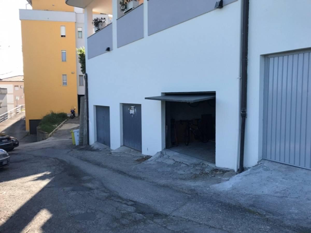 Appartamento in vendita in Via E.Bruno18  zona Theate Center - V. Spatocco a Chieti - 5583013 foto 18
