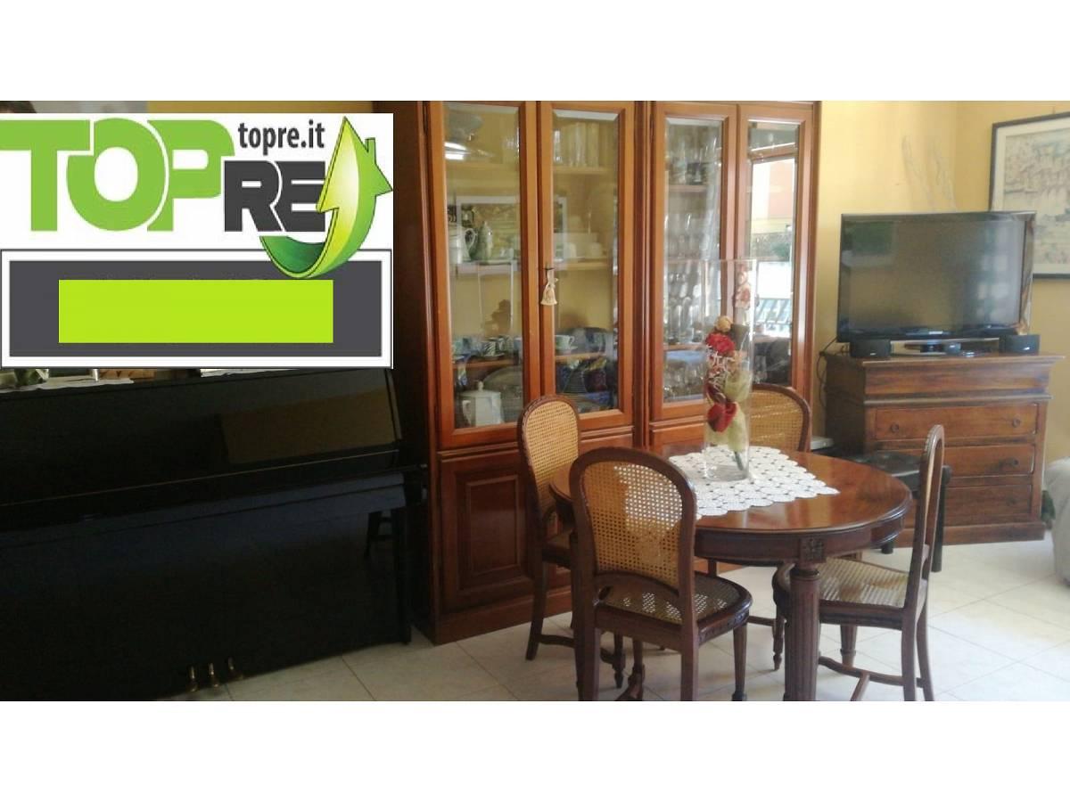 Appartamento in affitto in VIALE ABRUZZO zona Scalo Stazione-Centro a Chieti - 1845994 foto 5