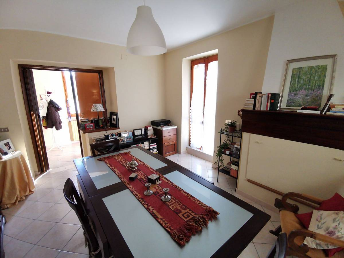 Casa indipendente in vendita in Via Anelli Fieramosca zona S. Anna - Sacro Cuore a Chieti - 7880231 foto 4
