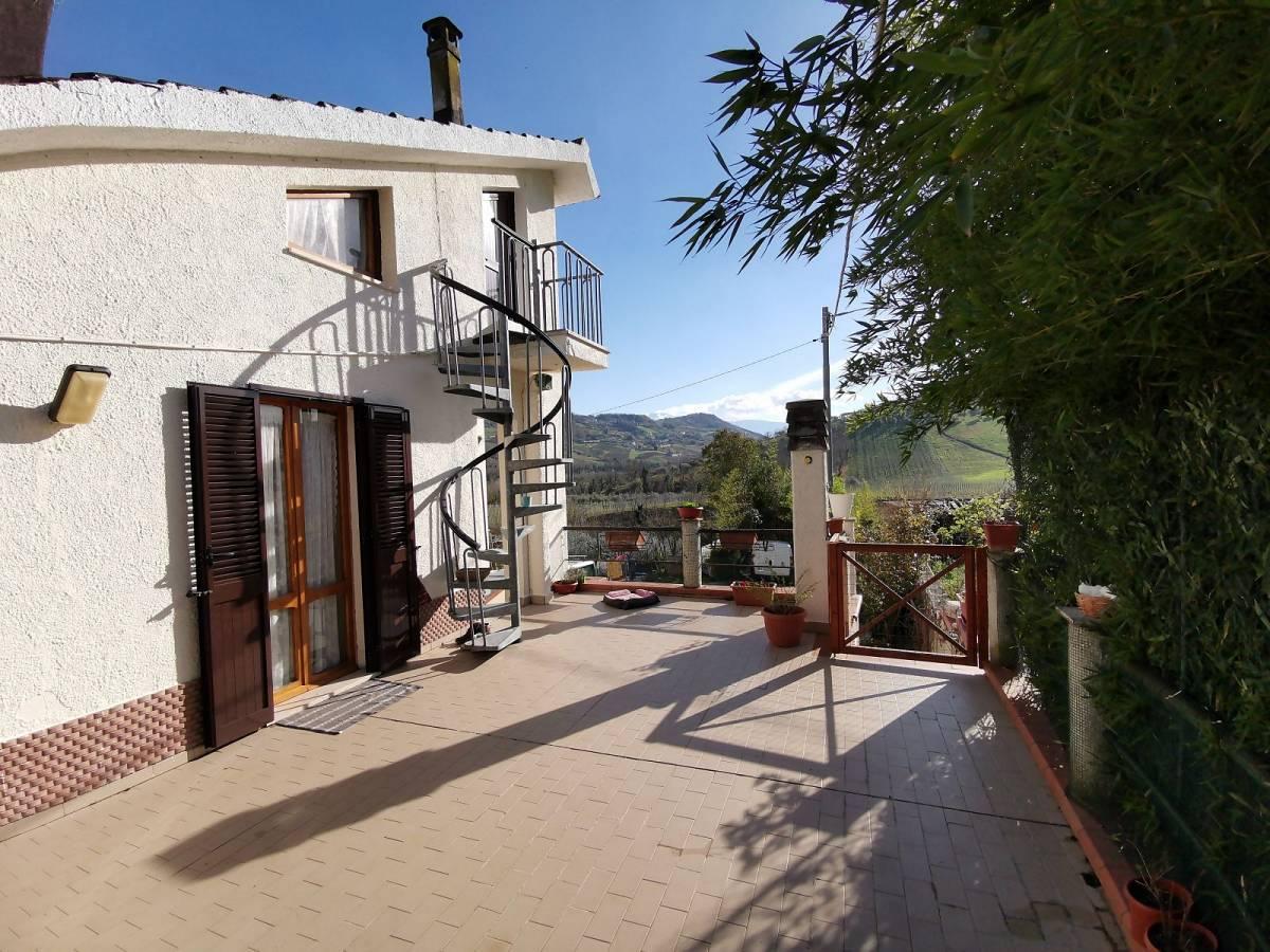 Casa indipendente in vendita in Via Anelli Fieramosca zona S. Anna - Sacro Cuore a Chieti - 7880231 foto 9