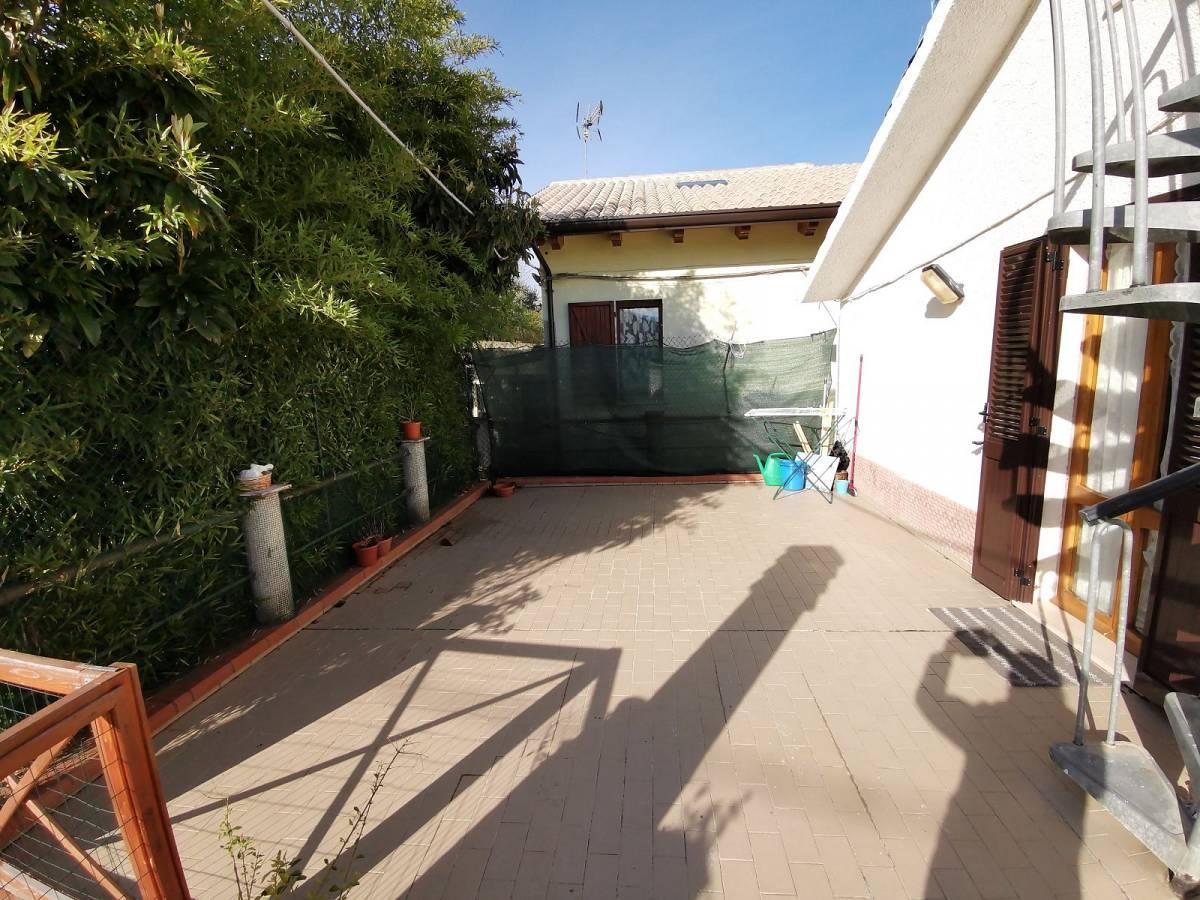 Casa indipendente in vendita in Via Anelli Fieramosca zona S. Anna - Sacro Cuore a Chieti - 7880231 foto 10