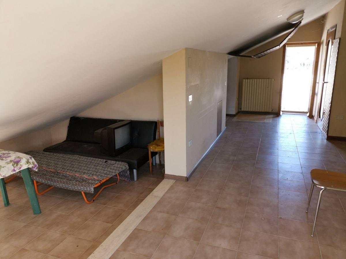 Casa indipendente in vendita in Via Anelli Fieramosca zona S. Anna - Sacro Cuore a Chieti - 7880231 foto 11