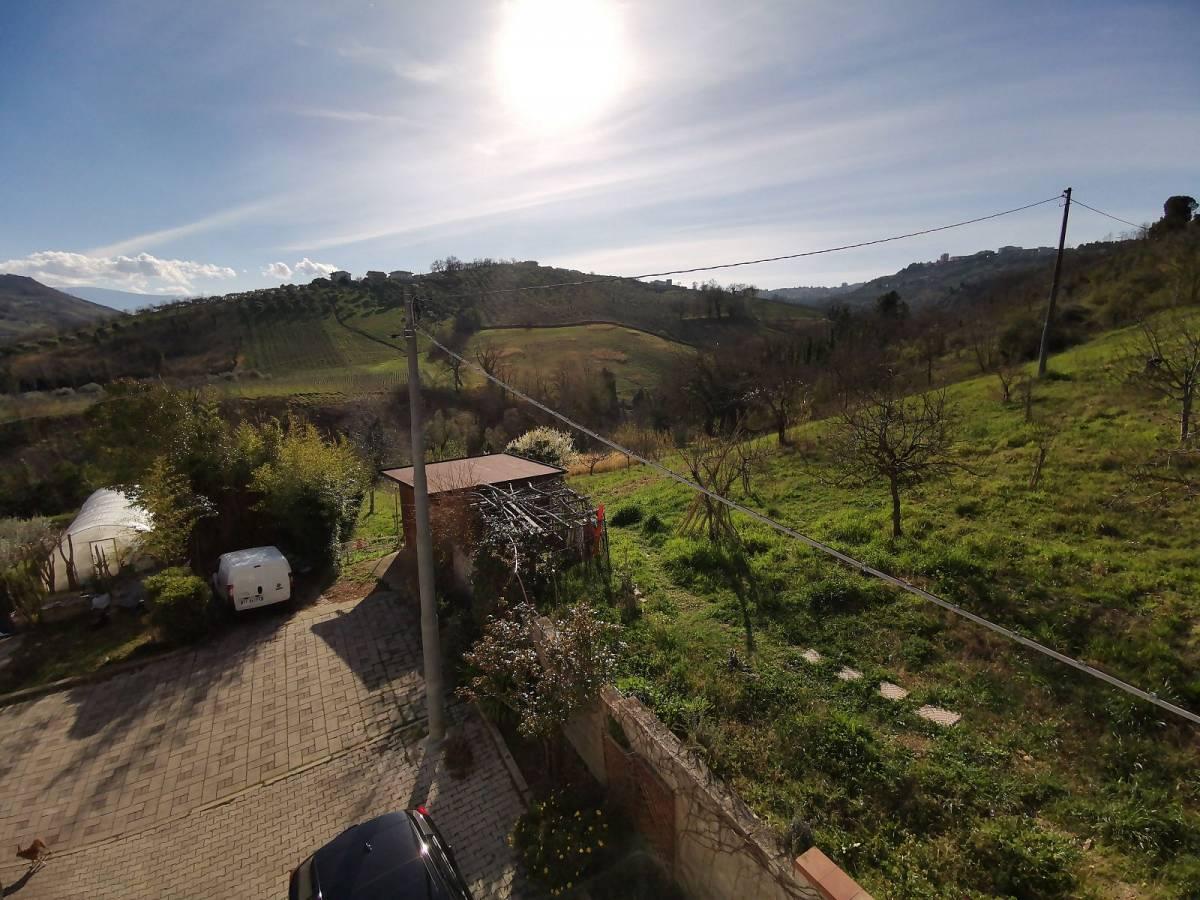 Casa indipendente in vendita in Via Anelli Fieramosca zona S. Anna - Sacro Cuore a Chieti - 7880231 foto 12