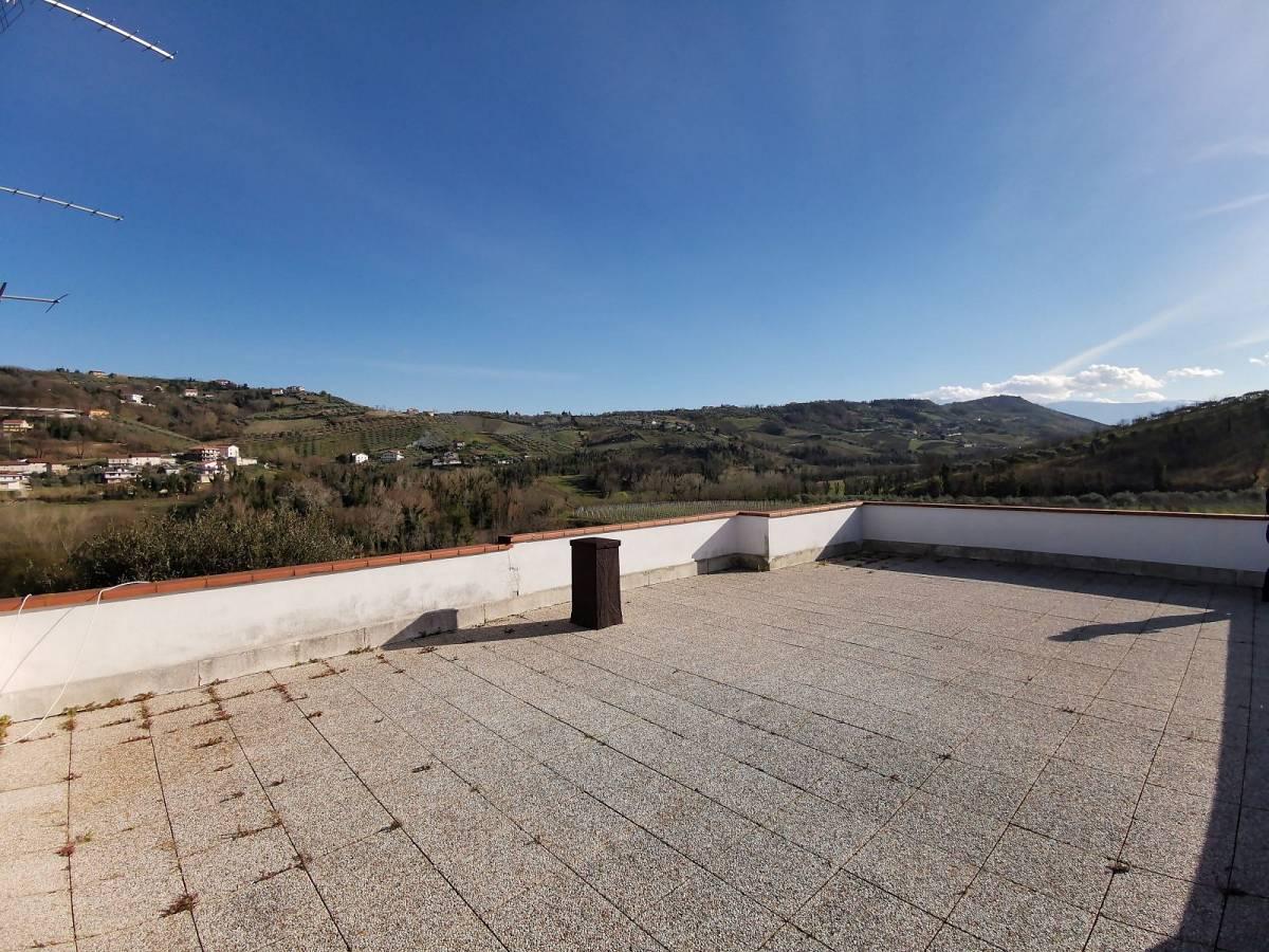 Casa indipendente in vendita in Via Anelli Fieramosca zona S. Anna - Sacro Cuore a Chieti - 7880231 foto 13