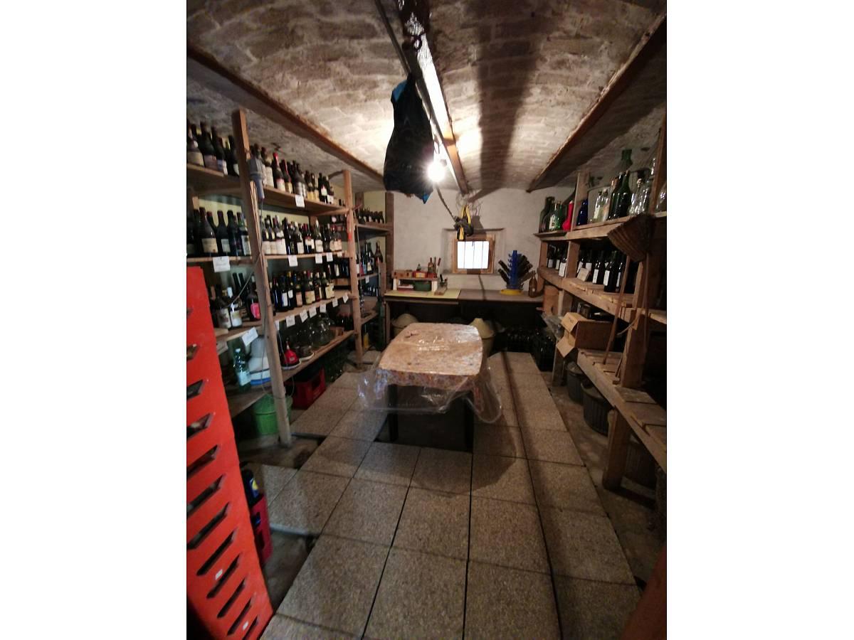 Casa indipendente in vendita in Via Anelli Fieramosca zona S. Anna - Sacro Cuore a Chieti - 7880231 foto 15