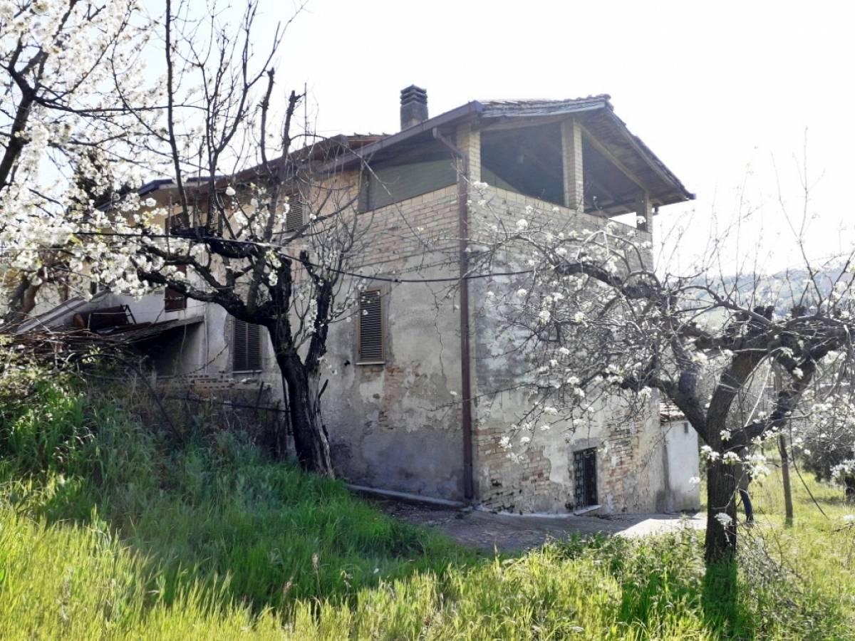 Porzione di casa in vendita in contrada san vincenzo  a Vacri - 3079686 foto 3