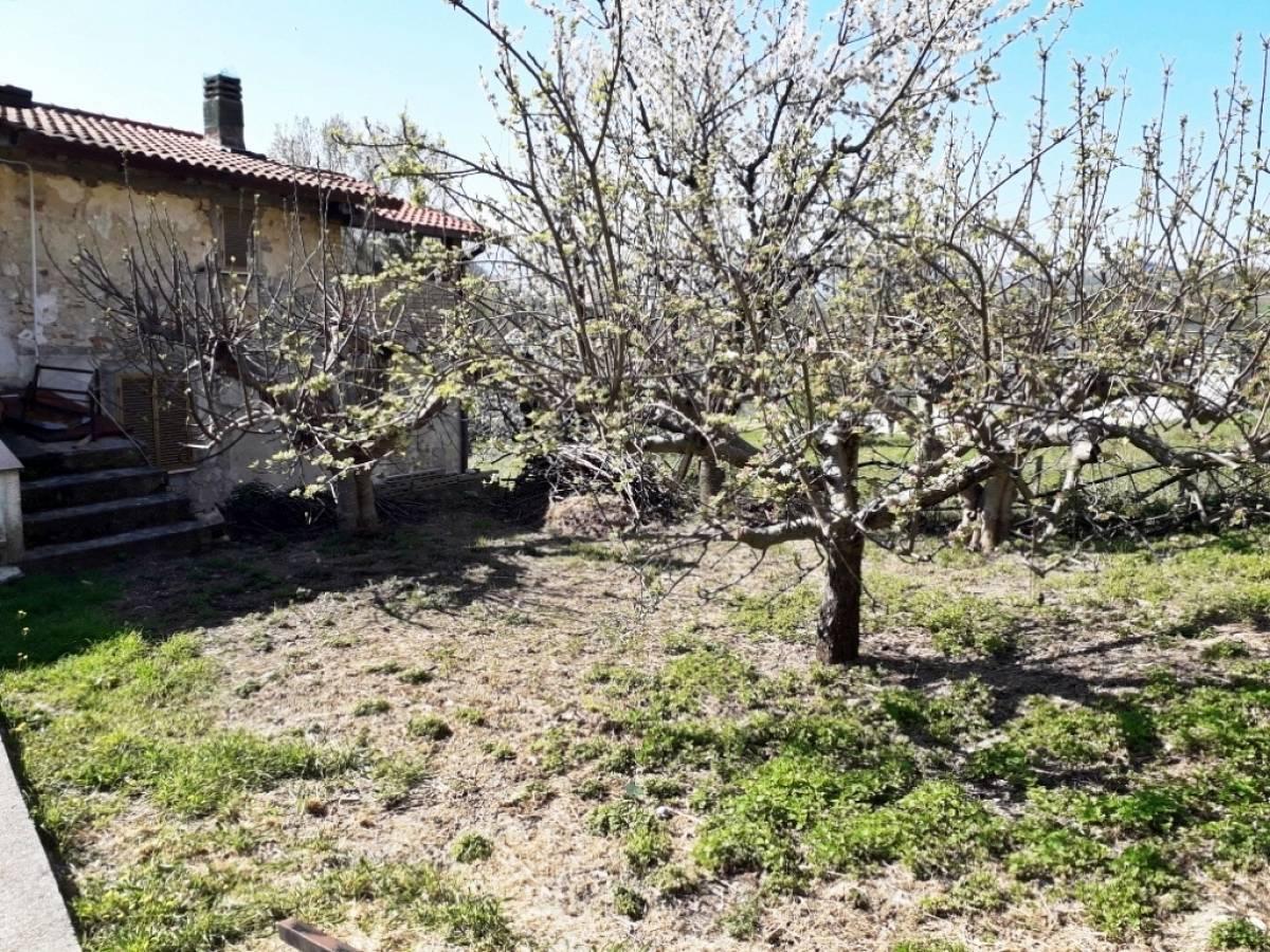 Porzione di casa in vendita in contrada san vincenzo  a Vacri - 3079686 foto 6
