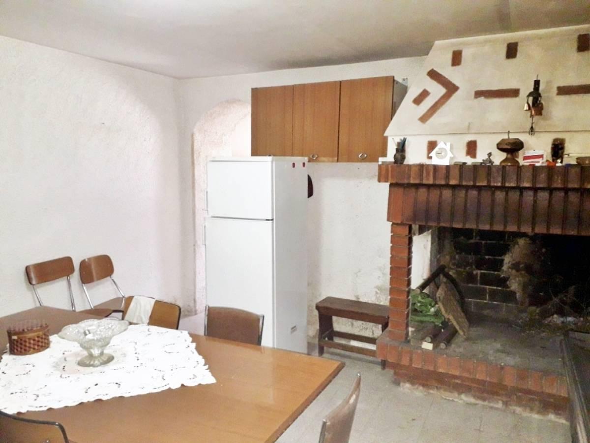 Porzione di casa in vendita in contrada san vincenzo  a Vacri - 3079686 foto 7