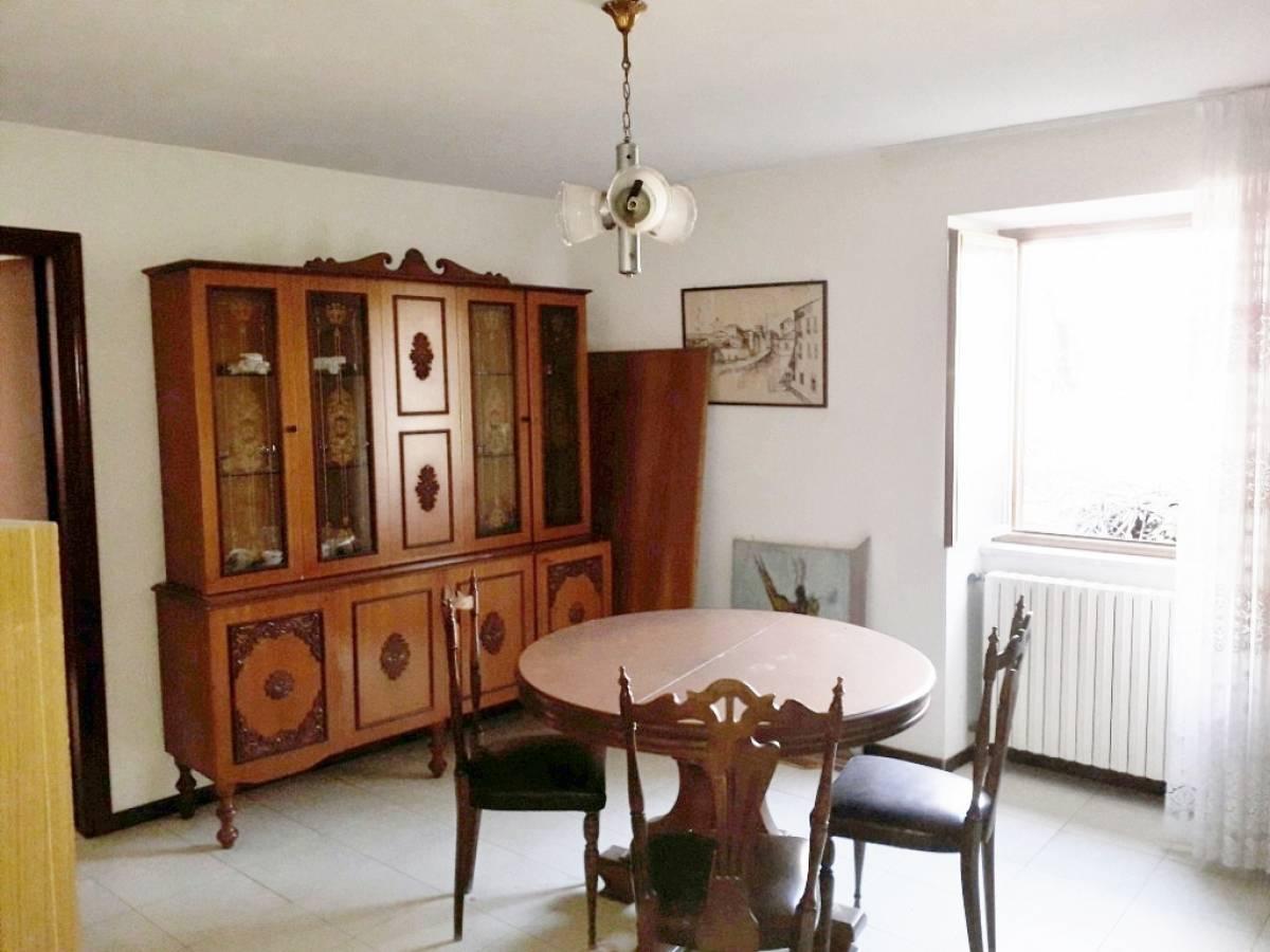 Porzione di casa in vendita in contrada san vincenzo  a Vacri - 3079686 foto 10
