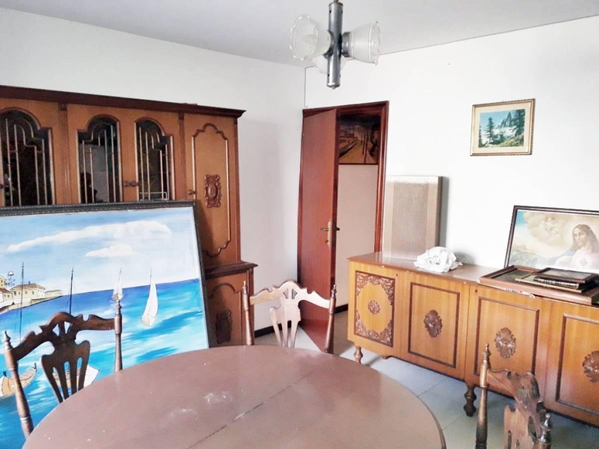 Porzione di casa in vendita in contrada san vincenzo  a Vacri - 3079686 foto 12