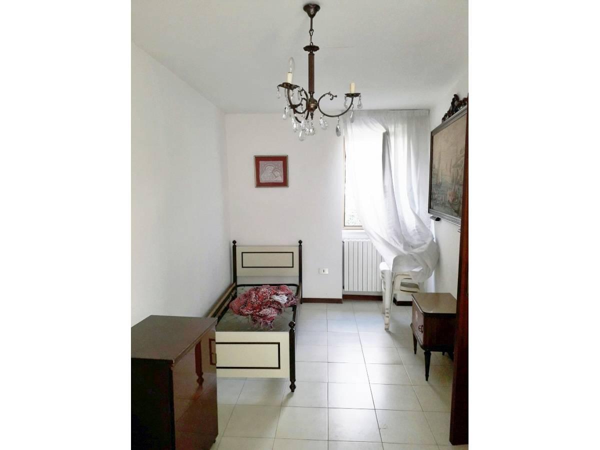 Porzione di casa in vendita in contrada san vincenzo  a Vacri - 3079686 foto 13