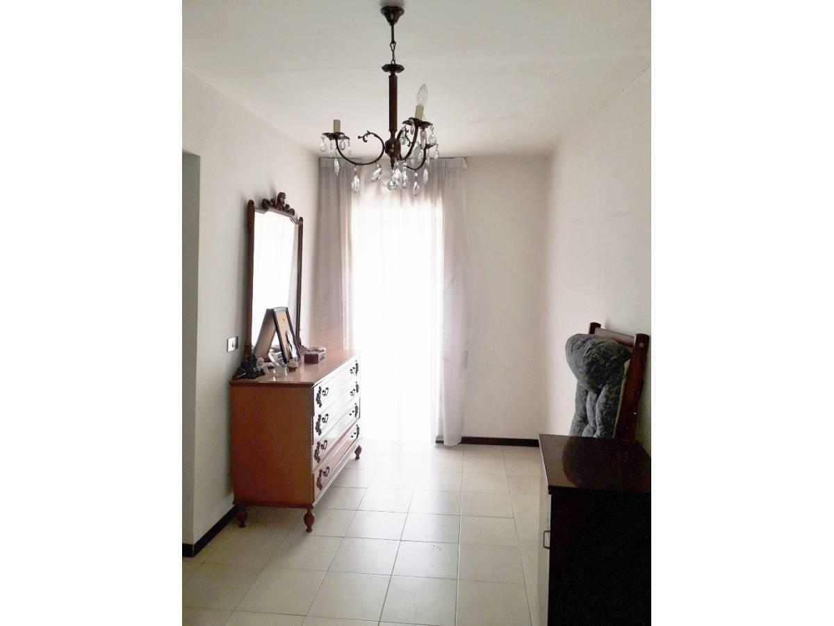 Porzione di casa in vendita in contrada san vincenzo  a Vacri - 3079686 foto 14