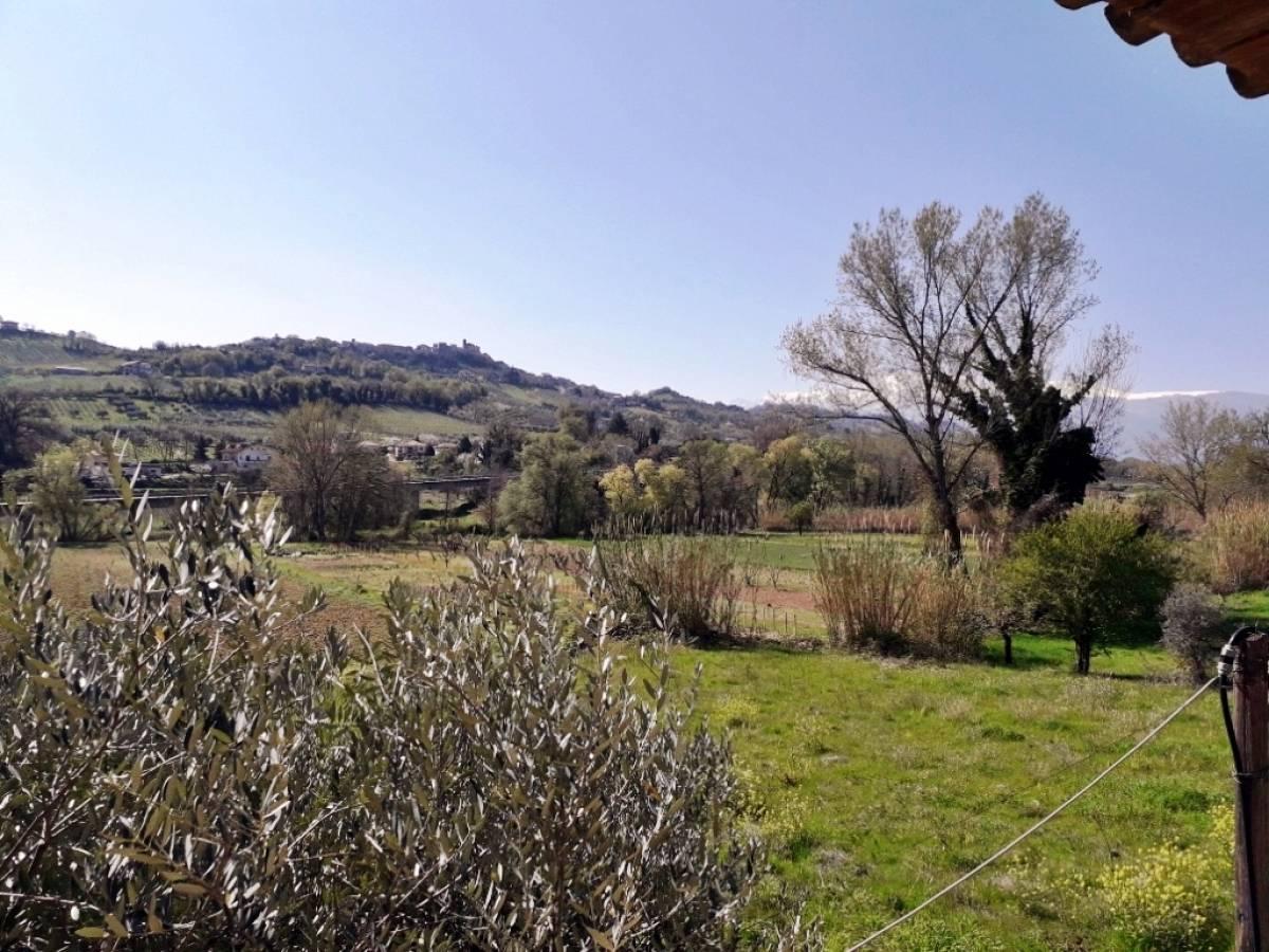 Porzione di casa in vendita in contrada san vincenzo  a Vacri - 3079686 foto 17