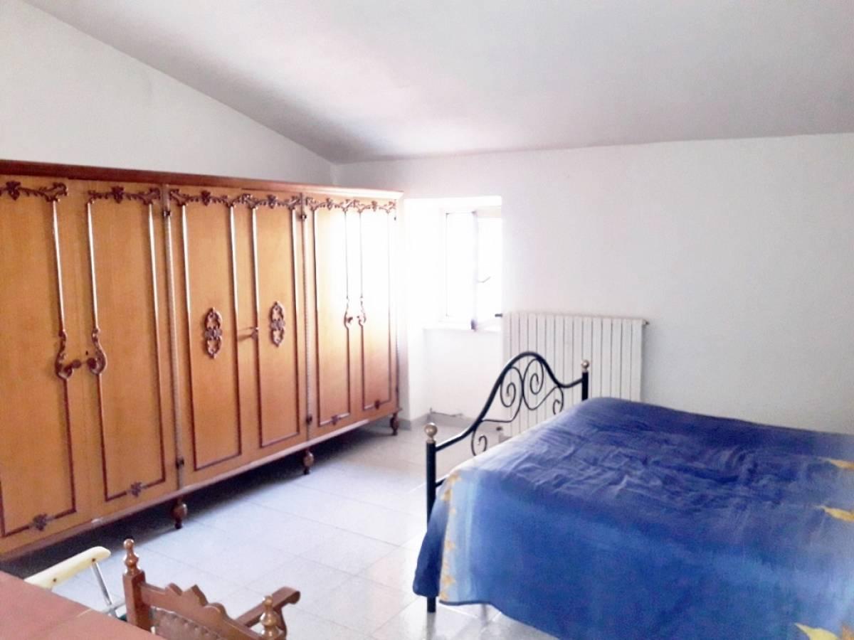Porzione di casa in vendita in contrada san vincenzo  a Vacri - 3079686 foto 18